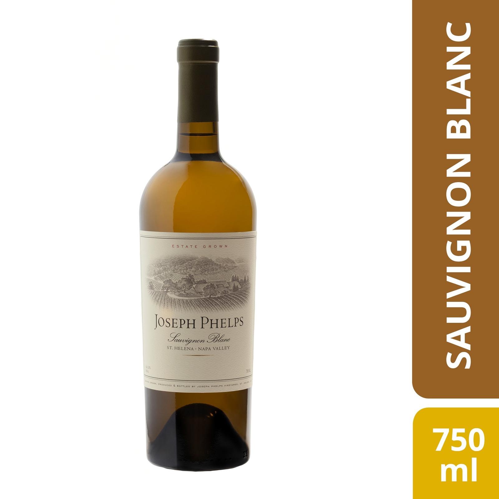 Joseph Phelps St Helena Sauvignon Blanc-By Culina