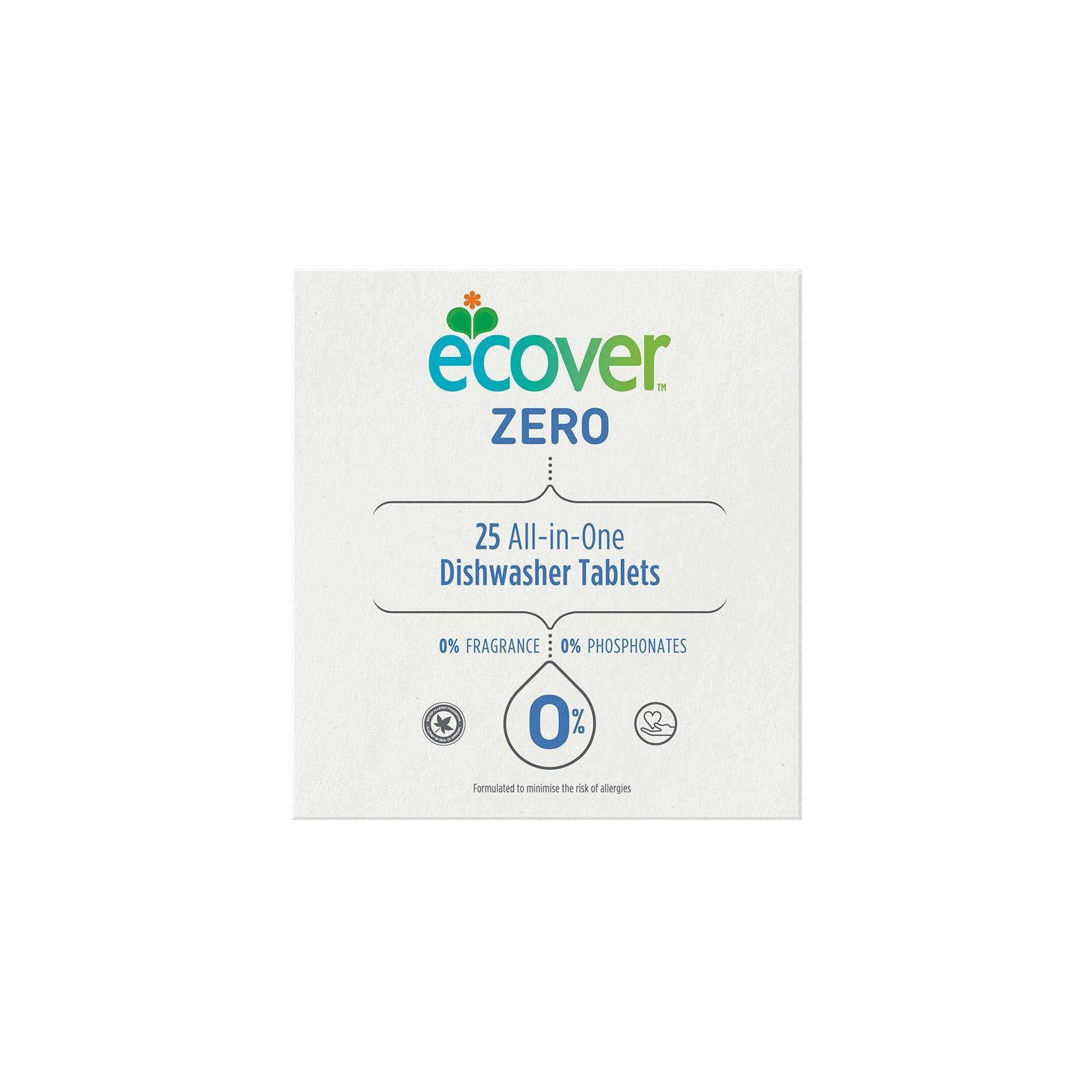 Ecover ZERO Dishwasher Tablets