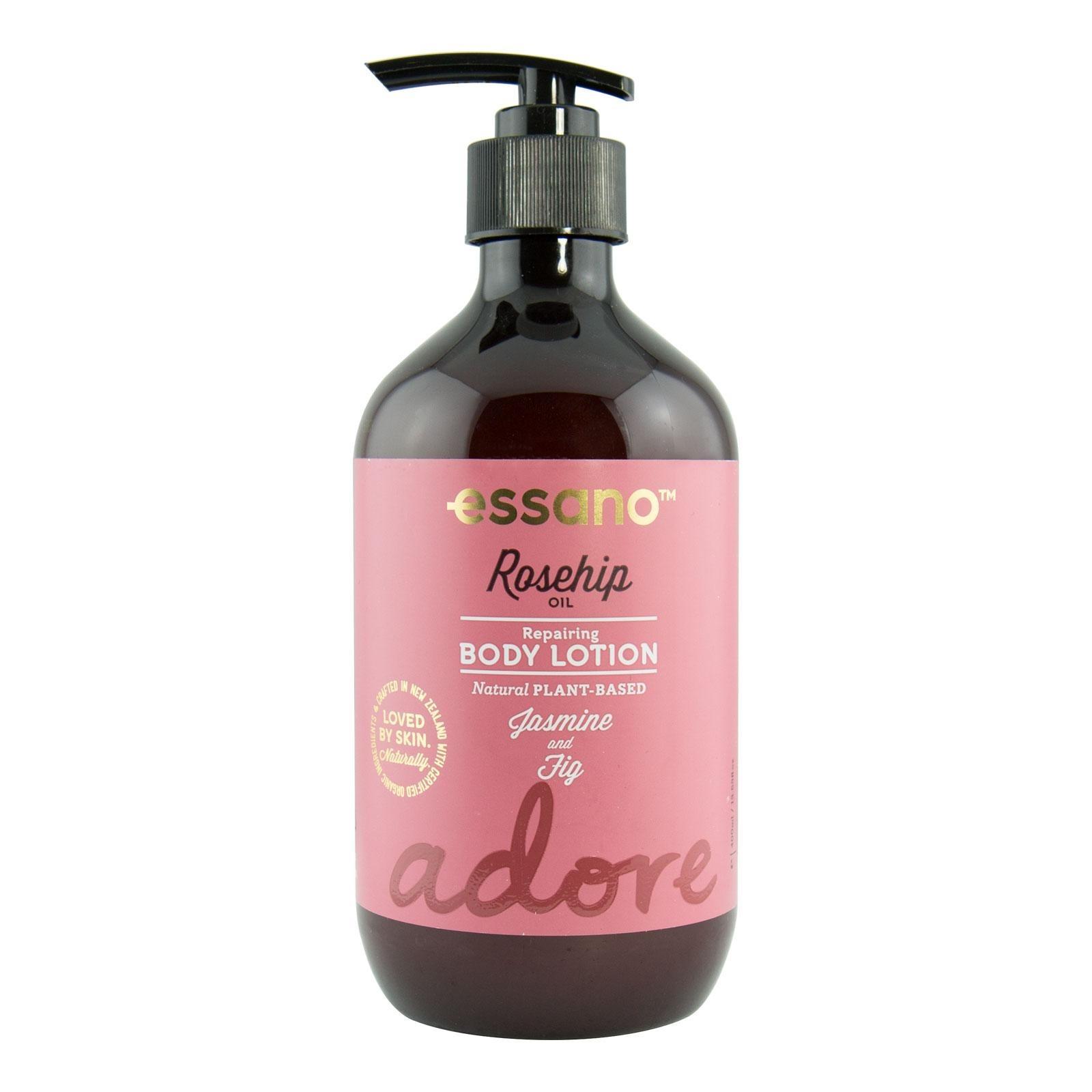 Essano Rosehip Oil Repairing Body Lotion