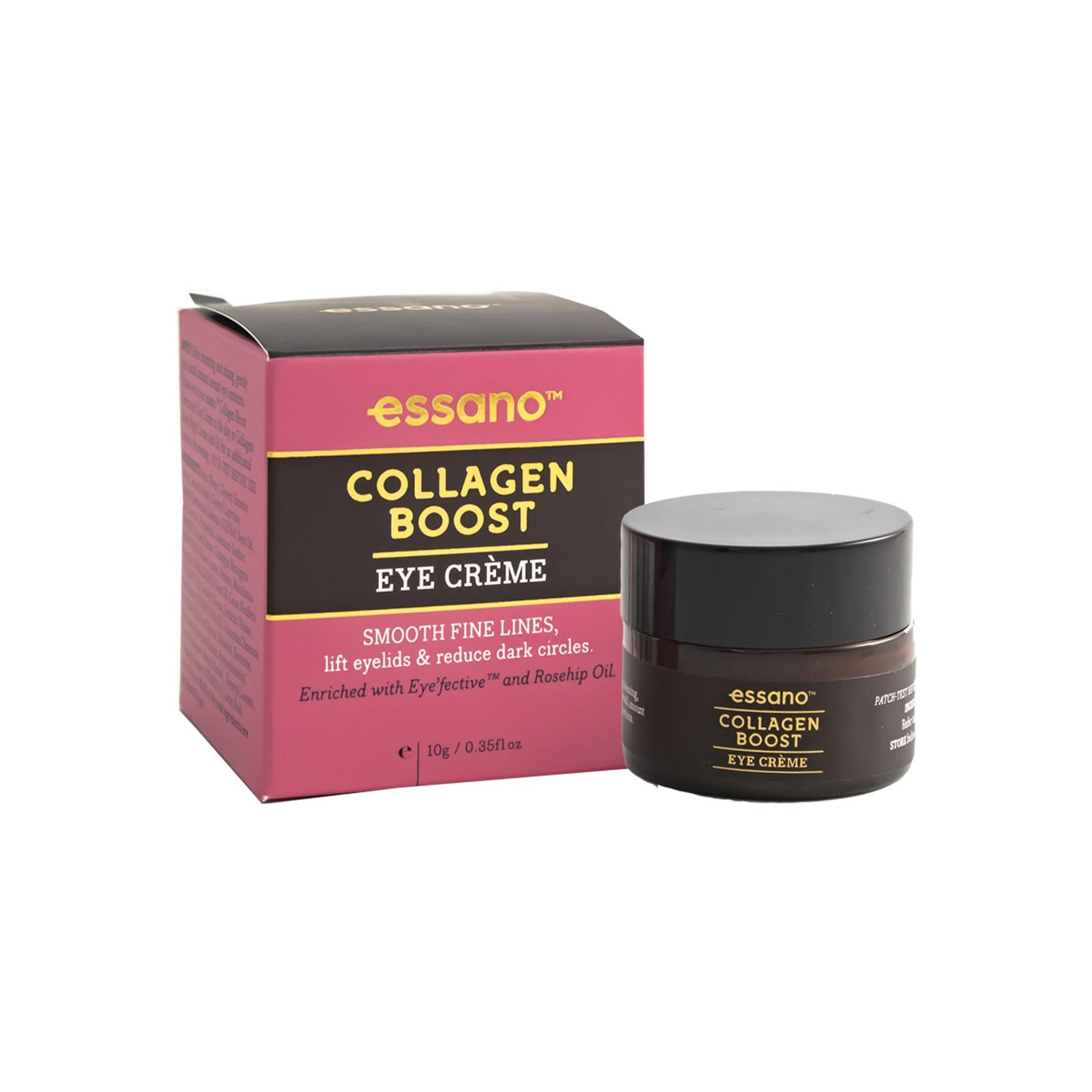 Essano Collagen Boost Eye Cream