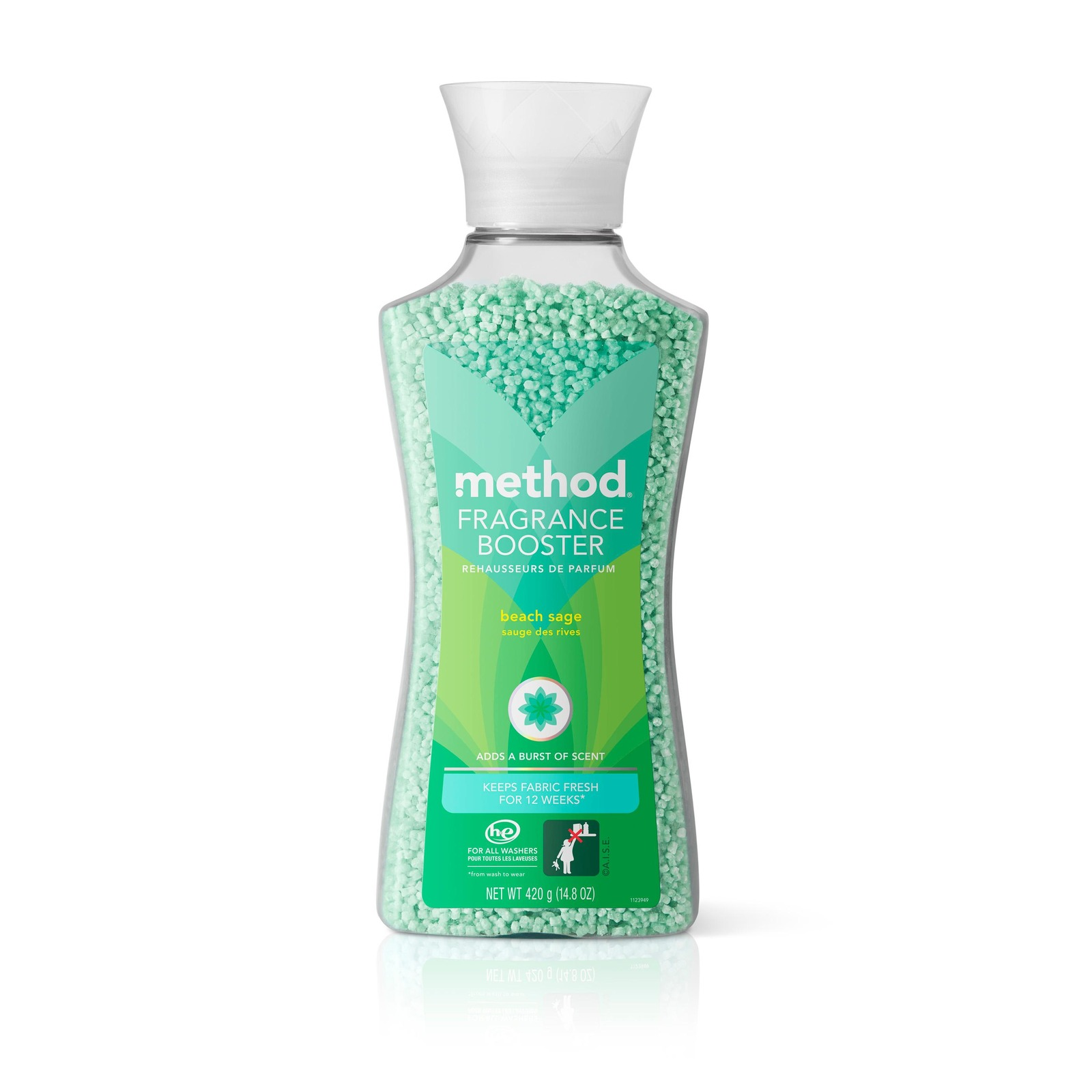 Method Fragrance Boosters - Beach Sage