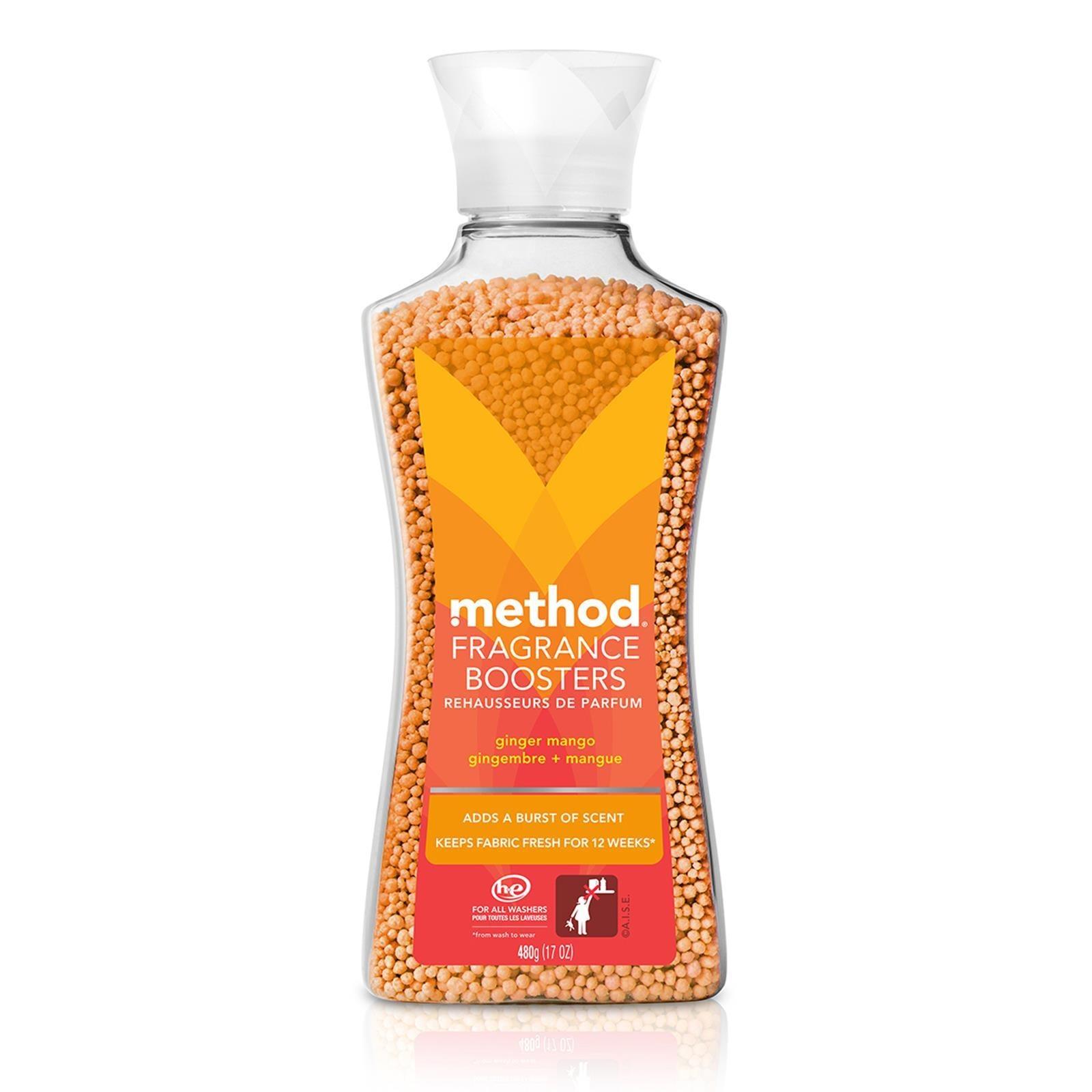 Method Fragrance Boosters - Ginger Mango