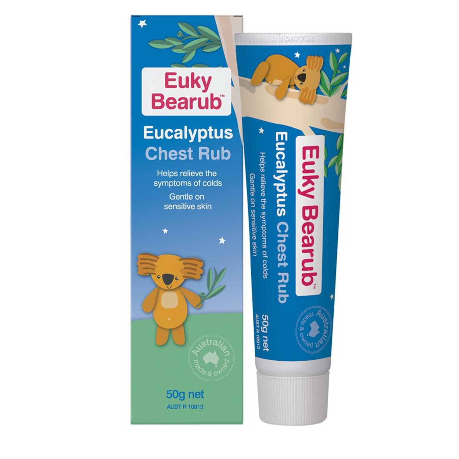 Euky Bear Bearub