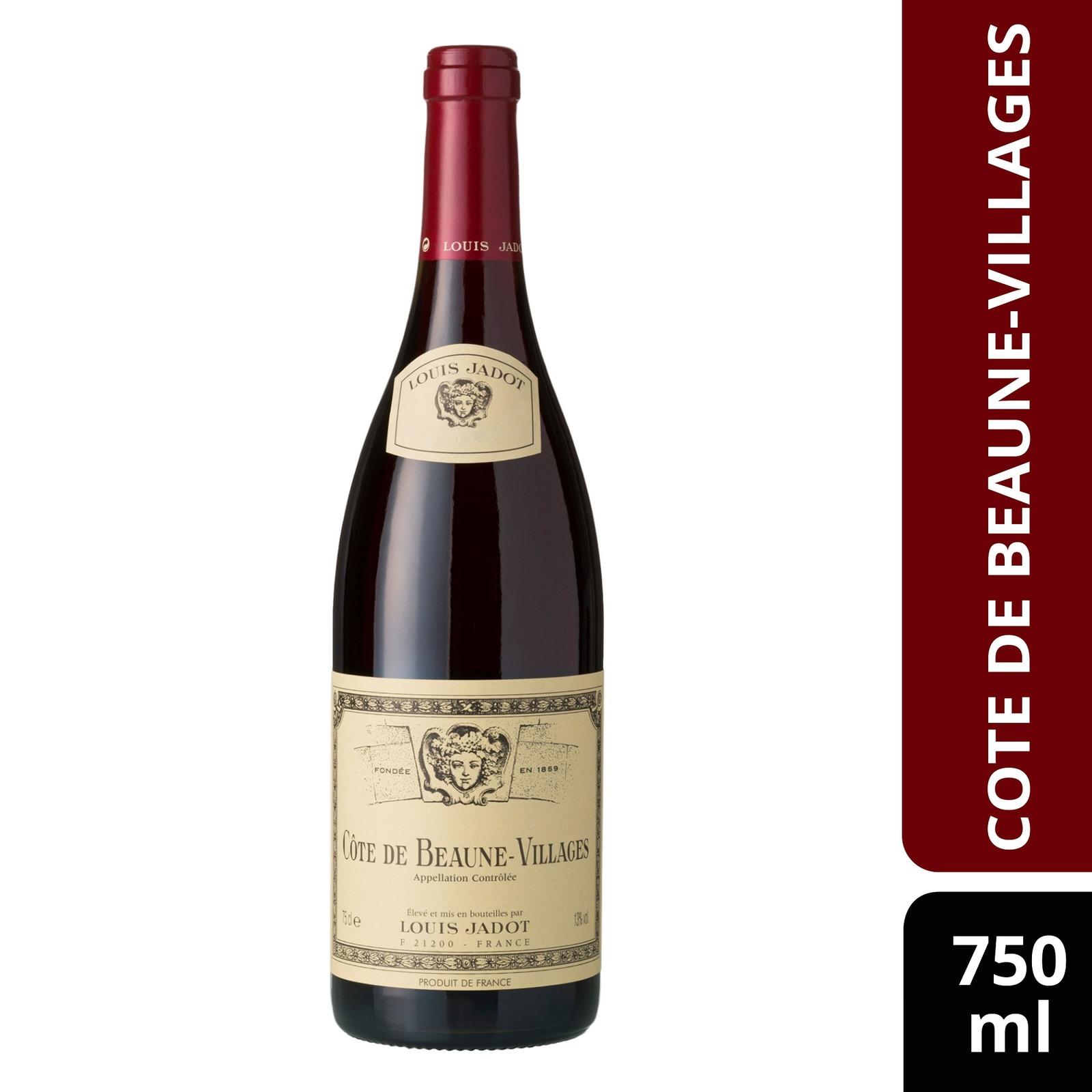 Louis Jadot Cote-De-Beaune Villages-By Culina