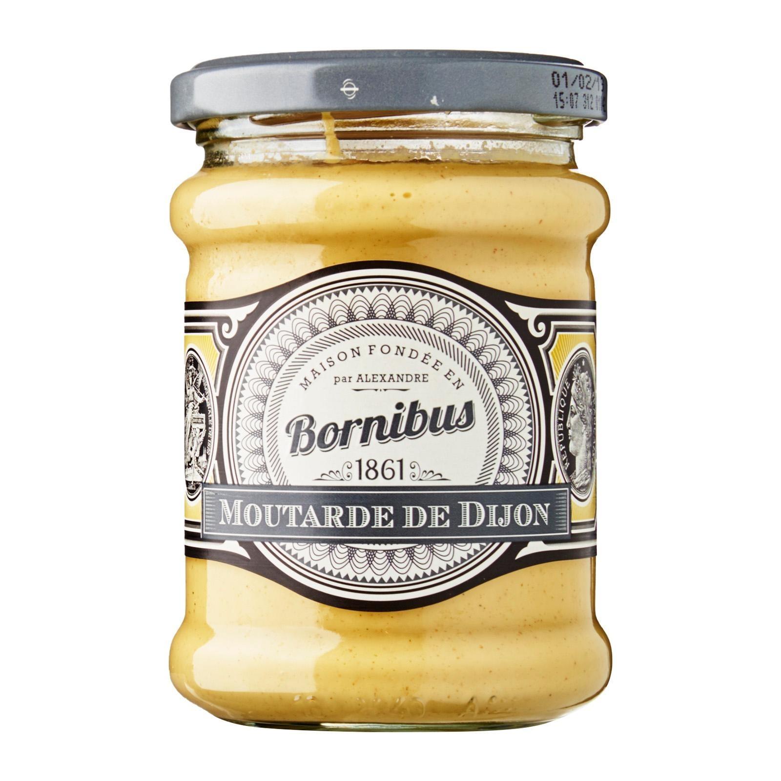 Bornibus Dijon Mustard