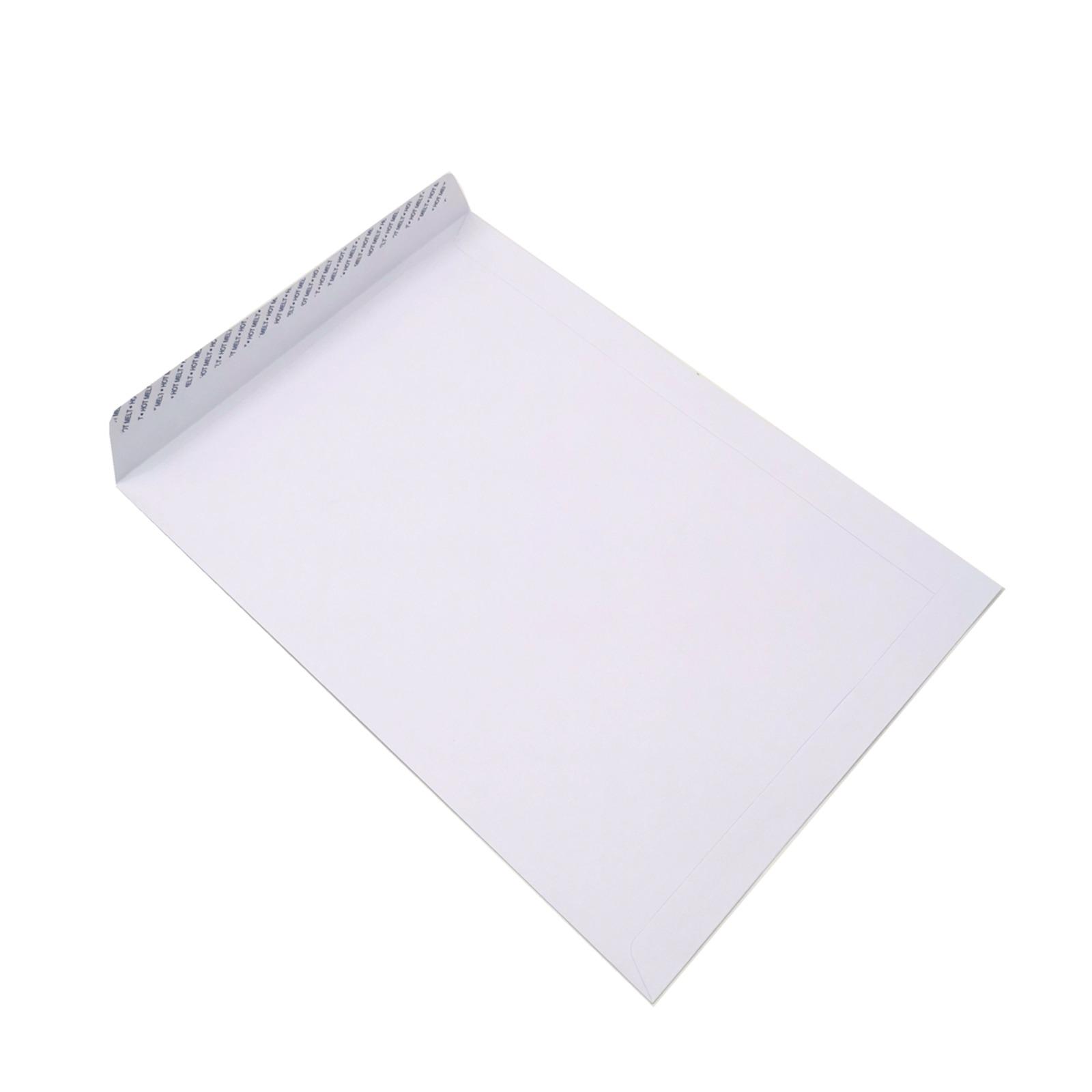 VIP A4 Size White Envelope