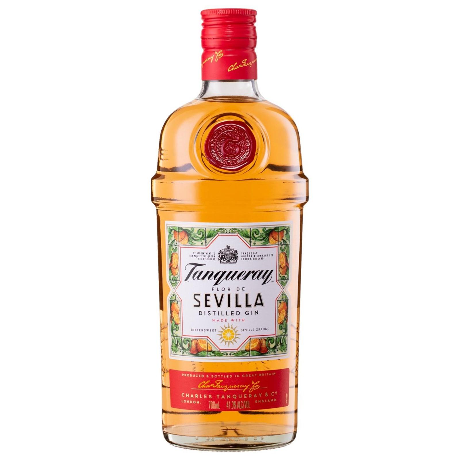 Tanqueray Sevilla Gin