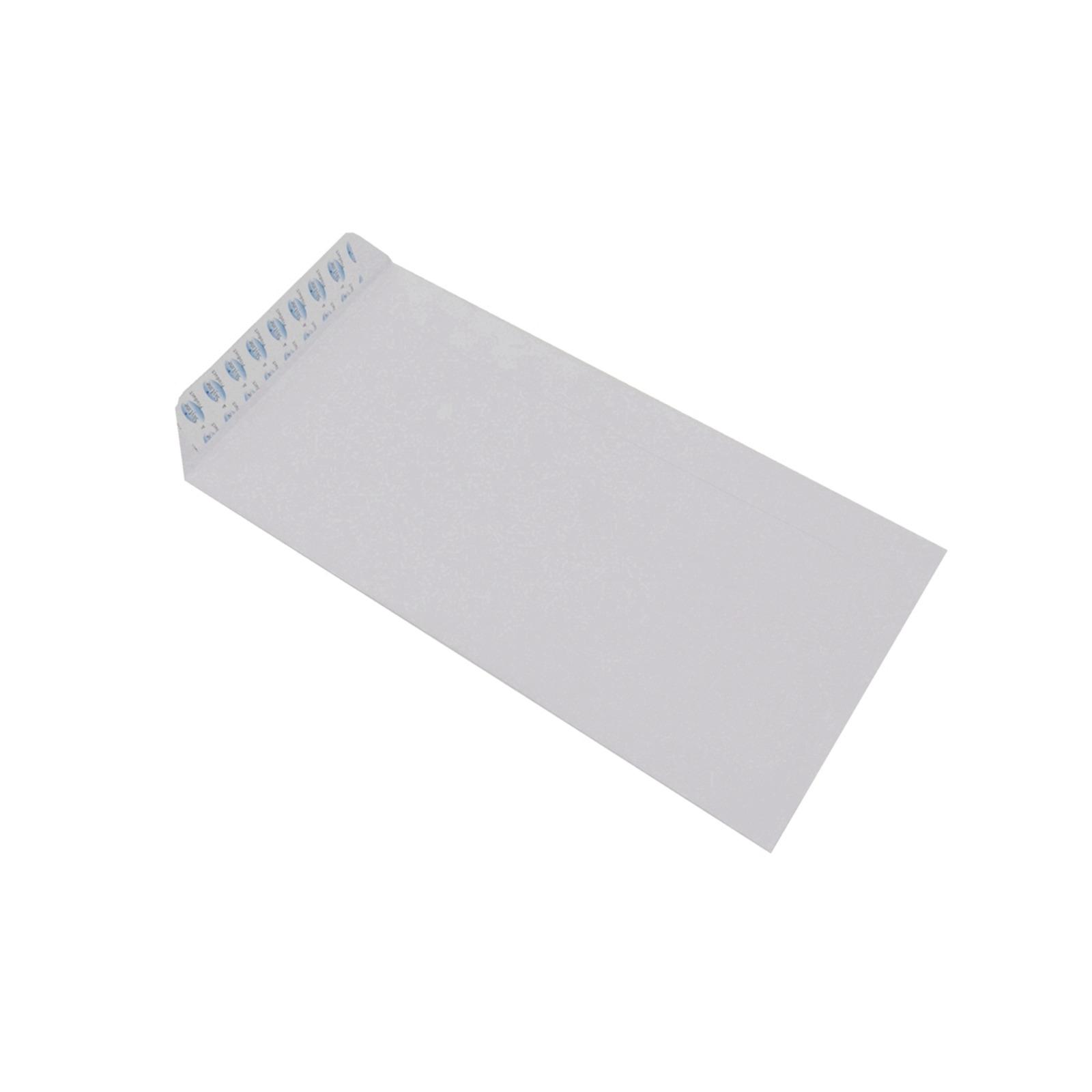VIP DL Size White Envelope