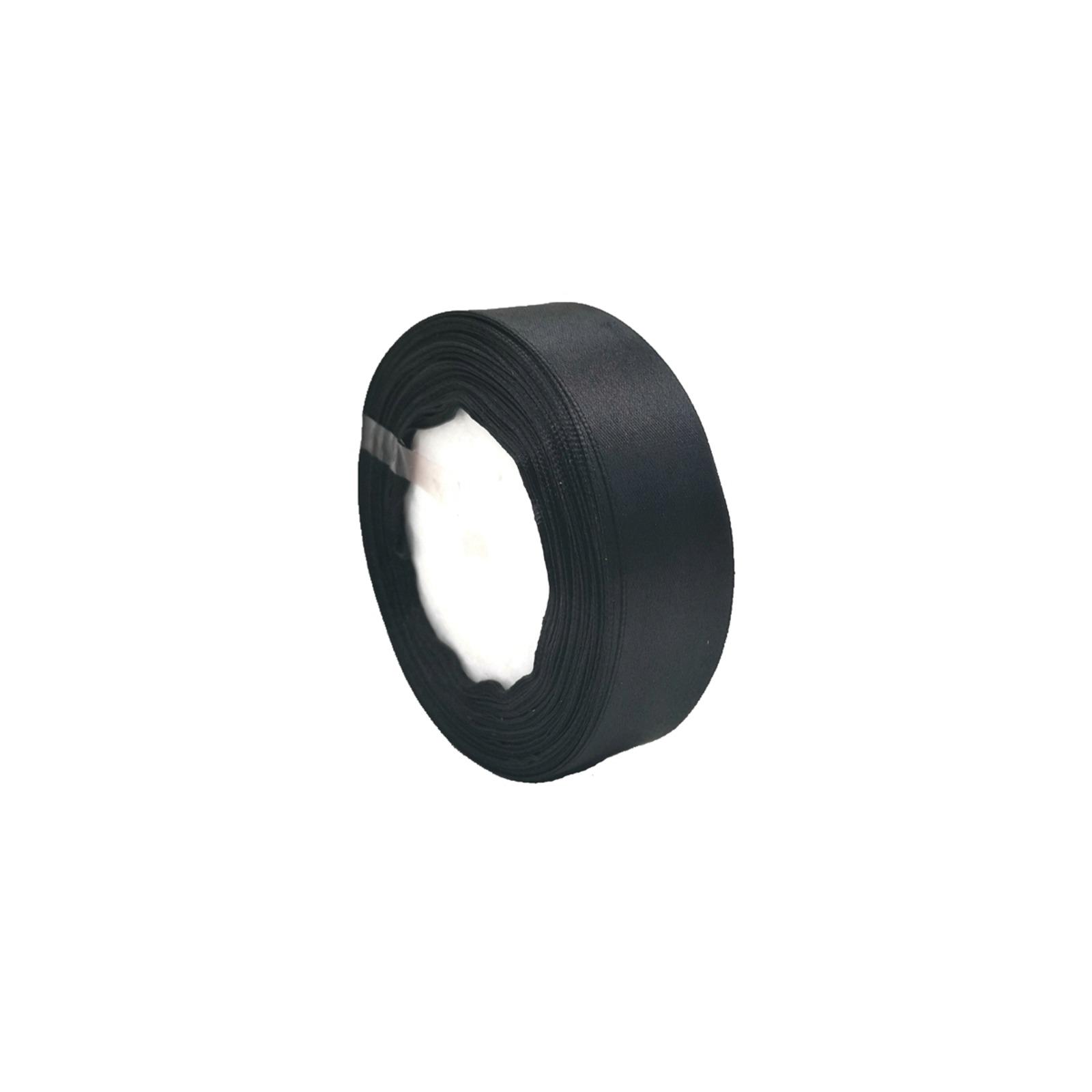 VIP Ribbon 2.5cm x 22.5m - Black