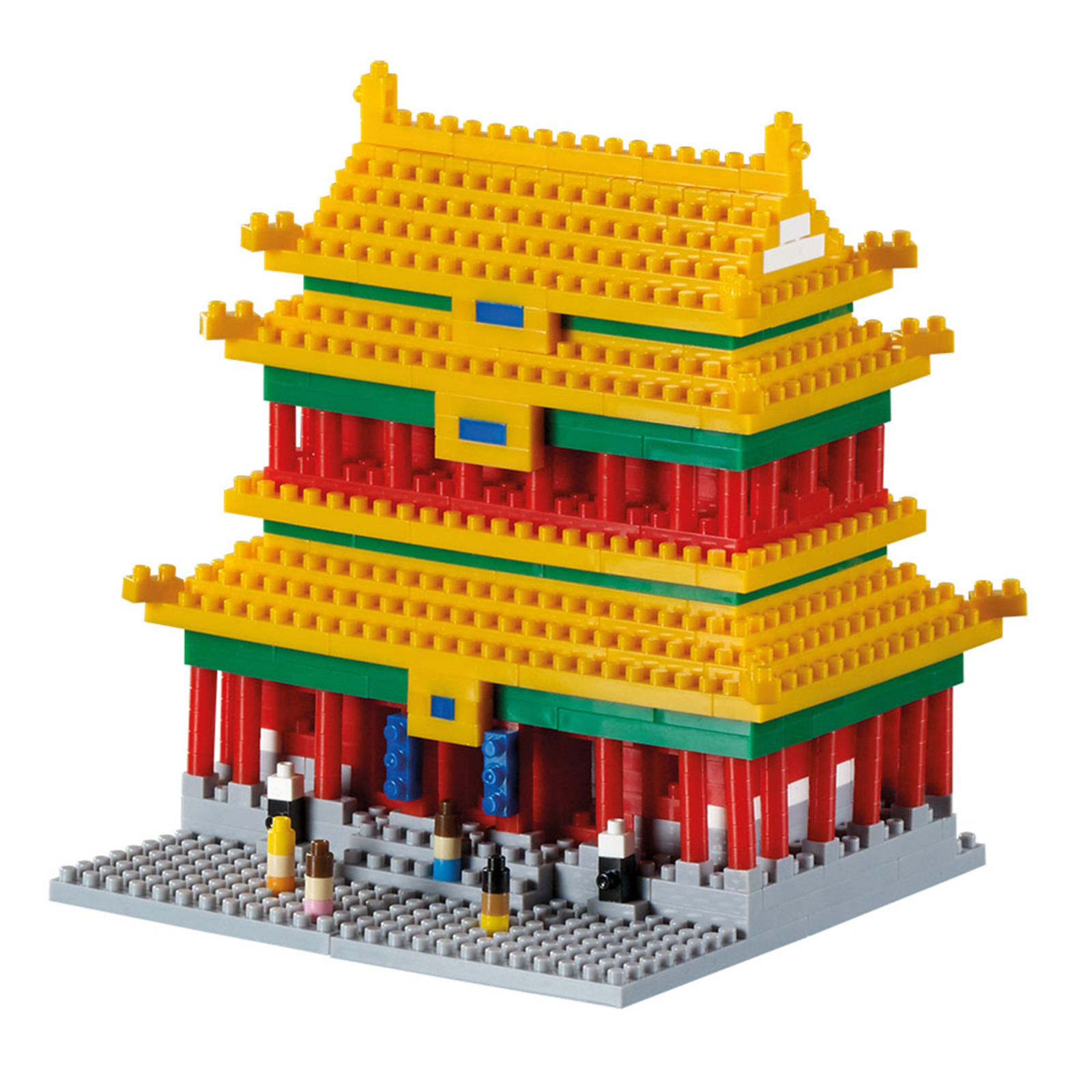 Brixies The Lama Temple (200.185)