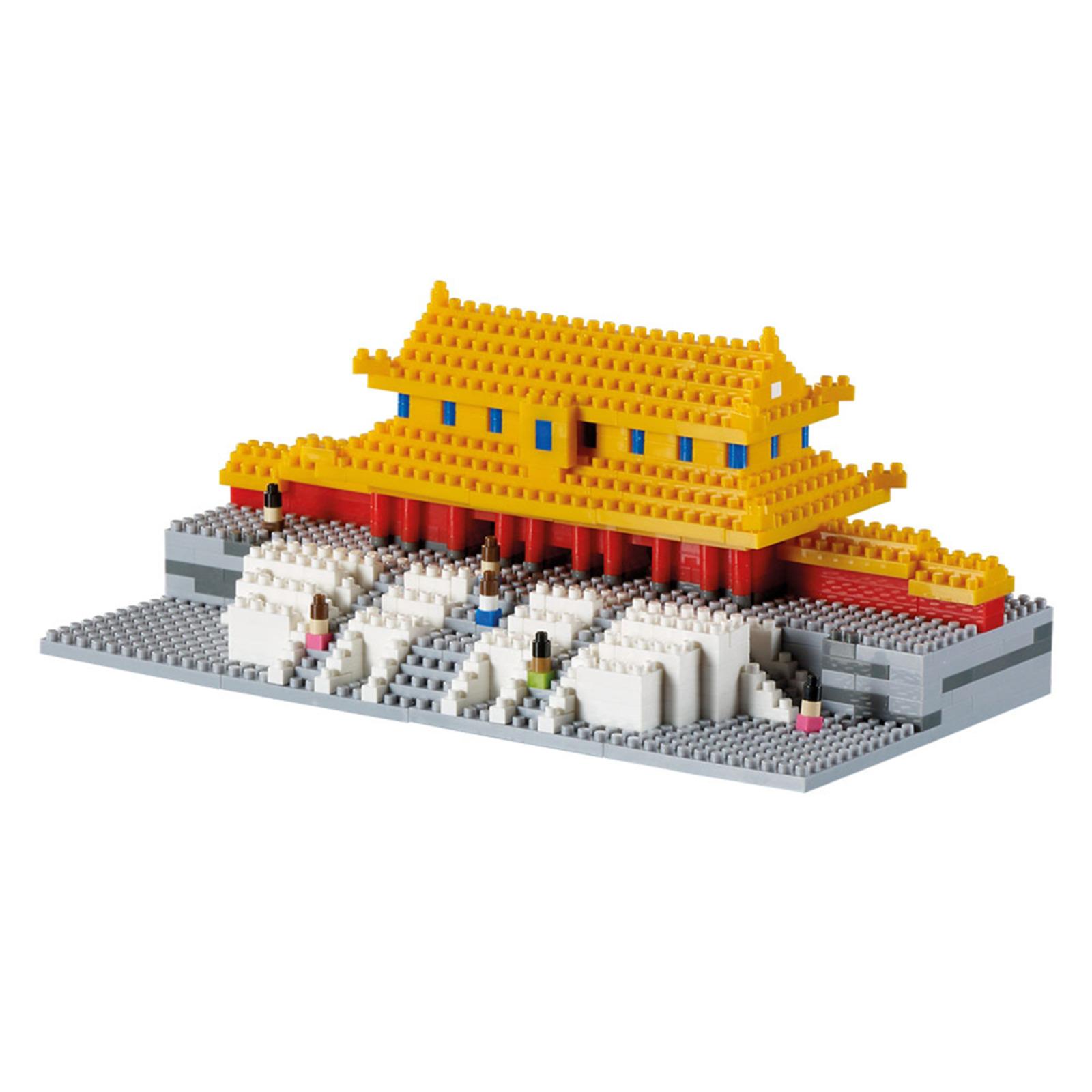 Brixies Forbidden City (200.181)