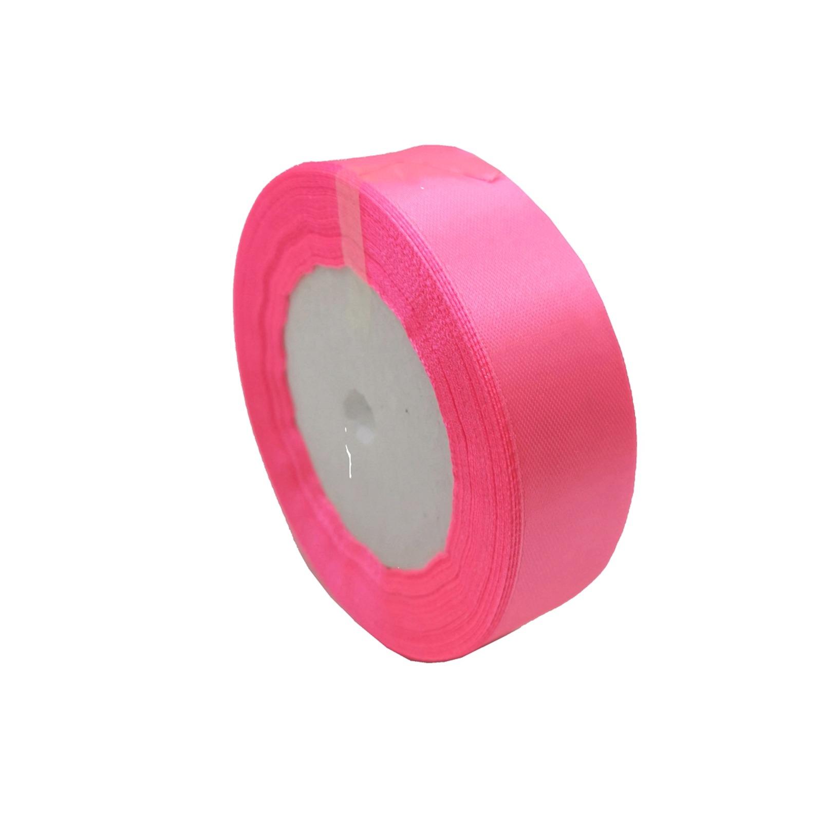 VIP Ribbon 2.5cm x 22.5m - Pink