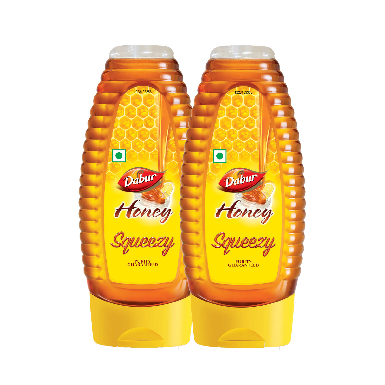 Dabur Honey Squeezy (Twin Pack) - By Sonnamera
