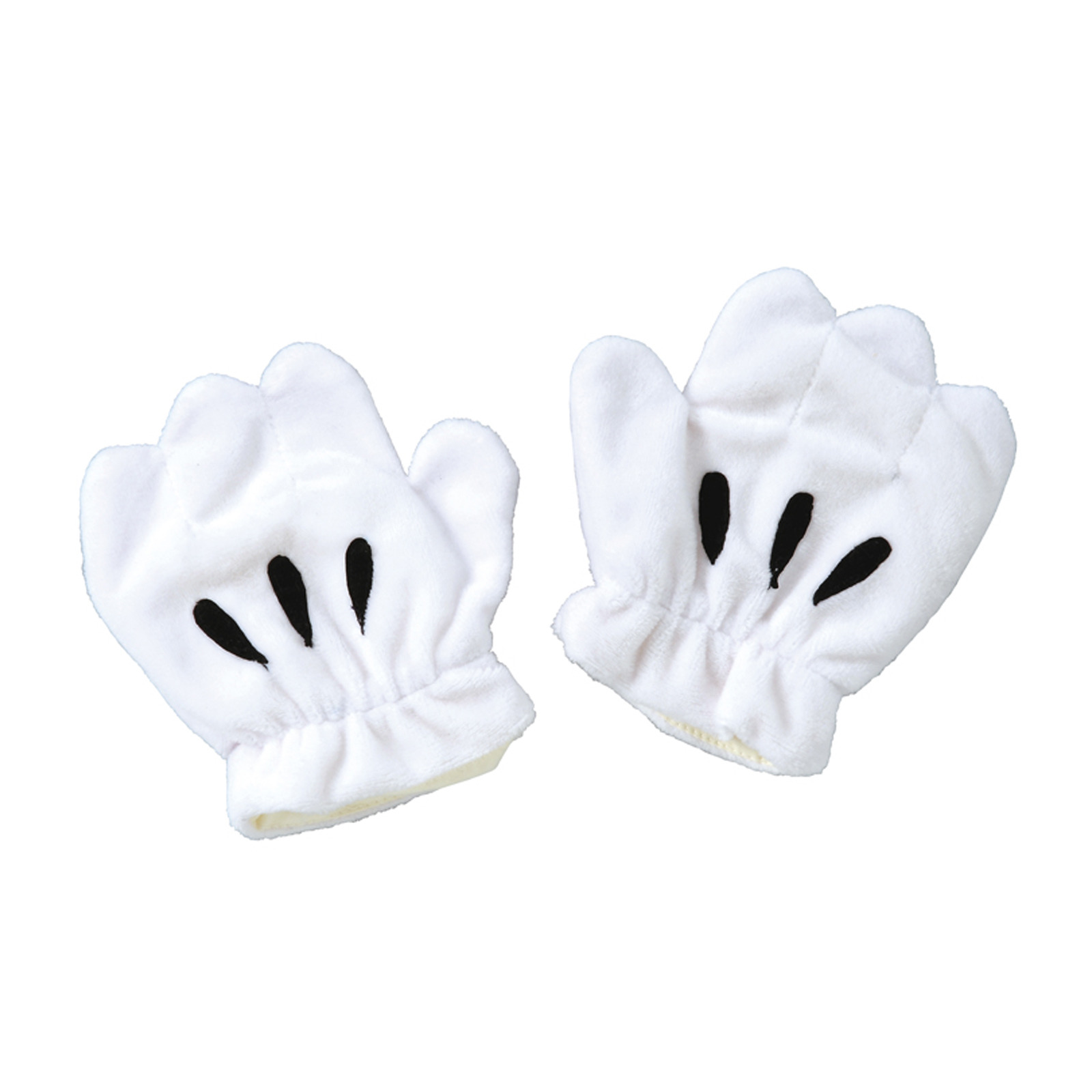 Tomy Disney Dear Little Hands Crispy Hands Mickey Mouse