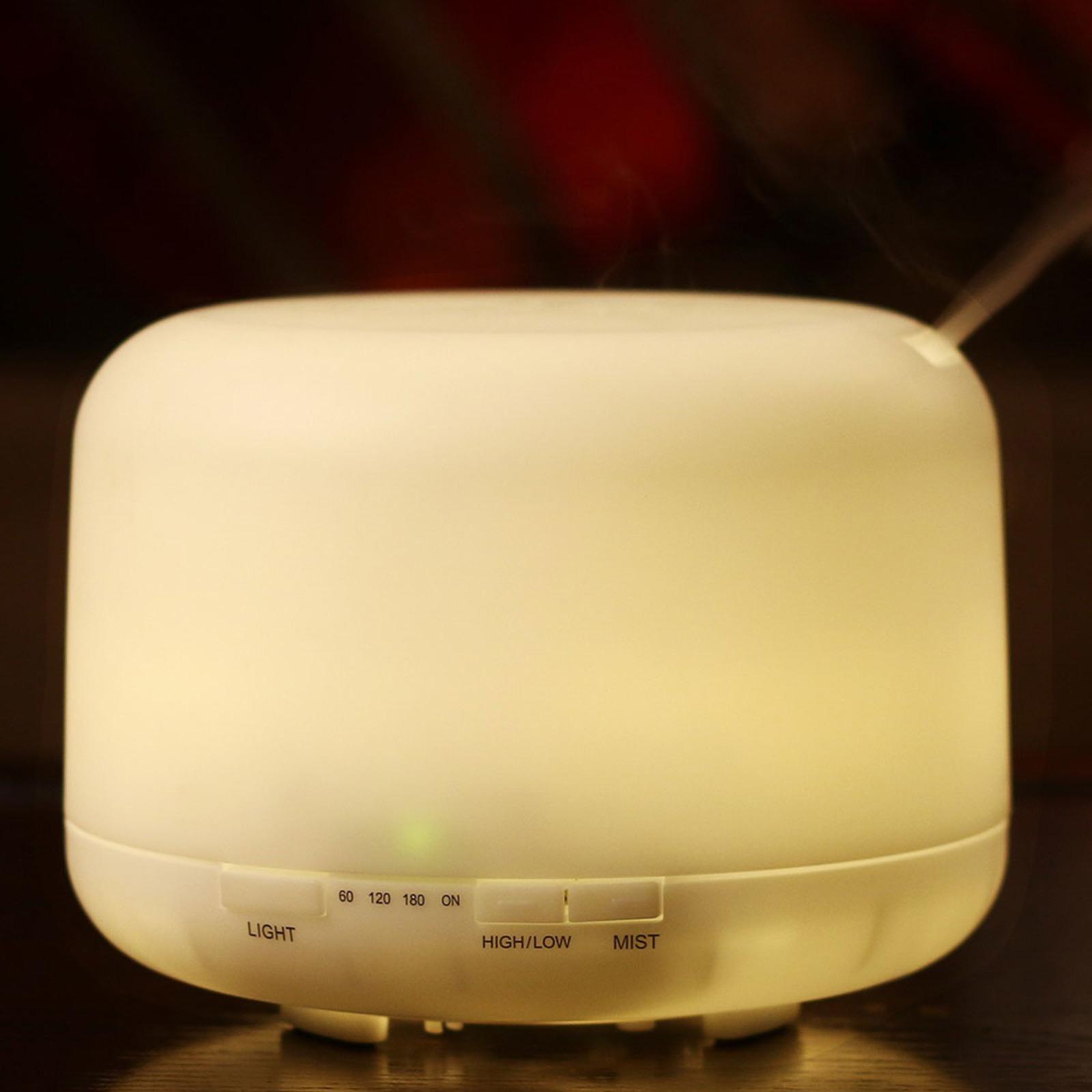 Biofinest F1 Ultrasonic Aroma Diffuser Humidifier