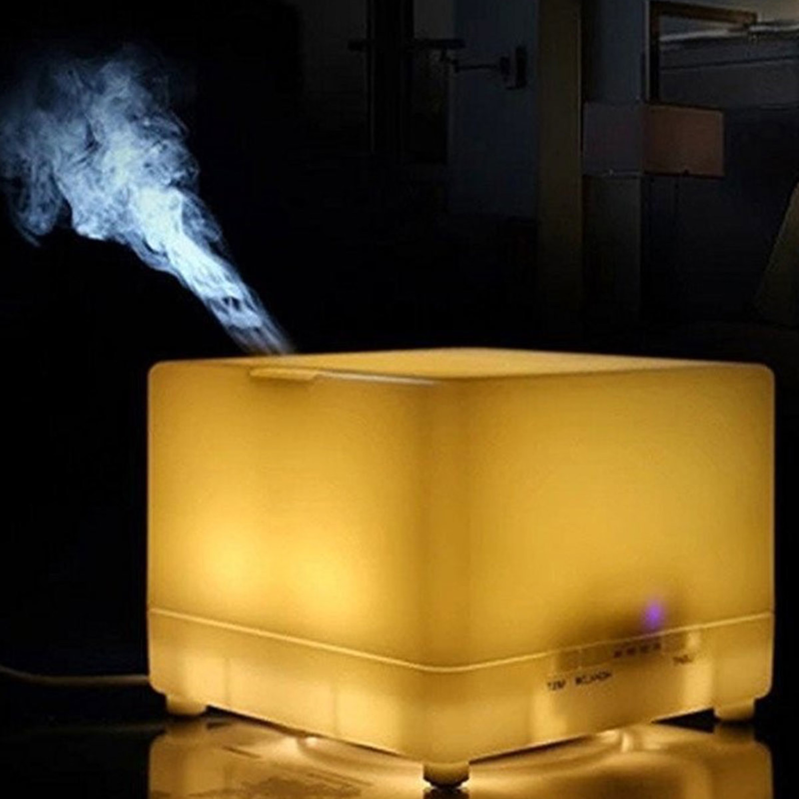 Biofinest I1 Ultrasonic Aroma Diffuser Humidifier