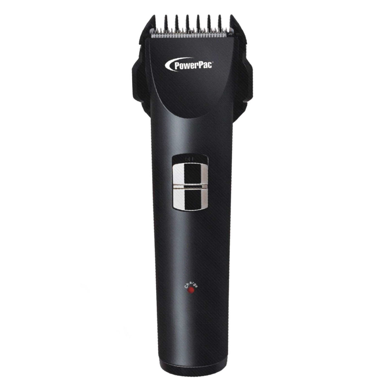 PowerPac Cordless Hair Cutter With Adjustable Disc PP2028