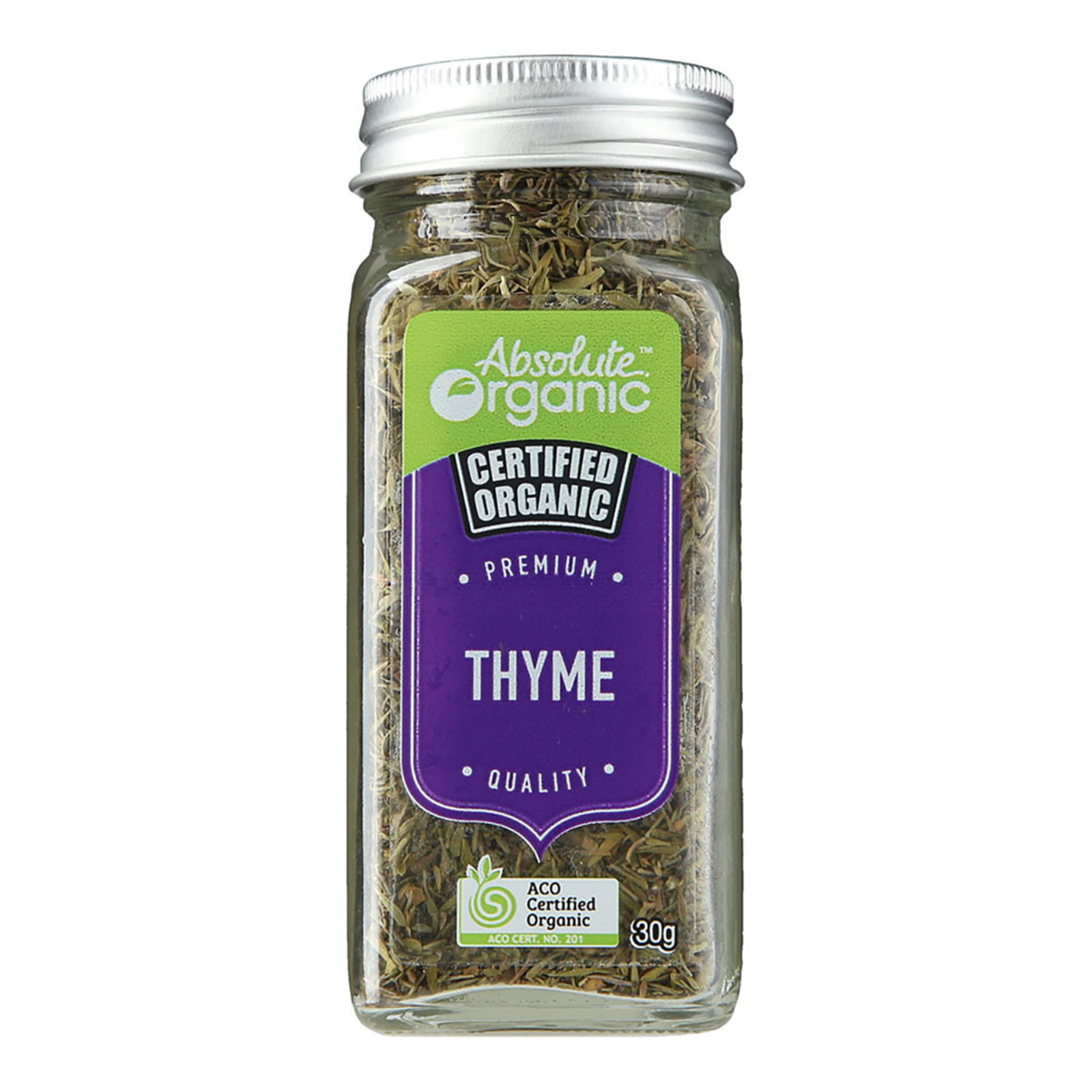 Absolute Organic Thyme