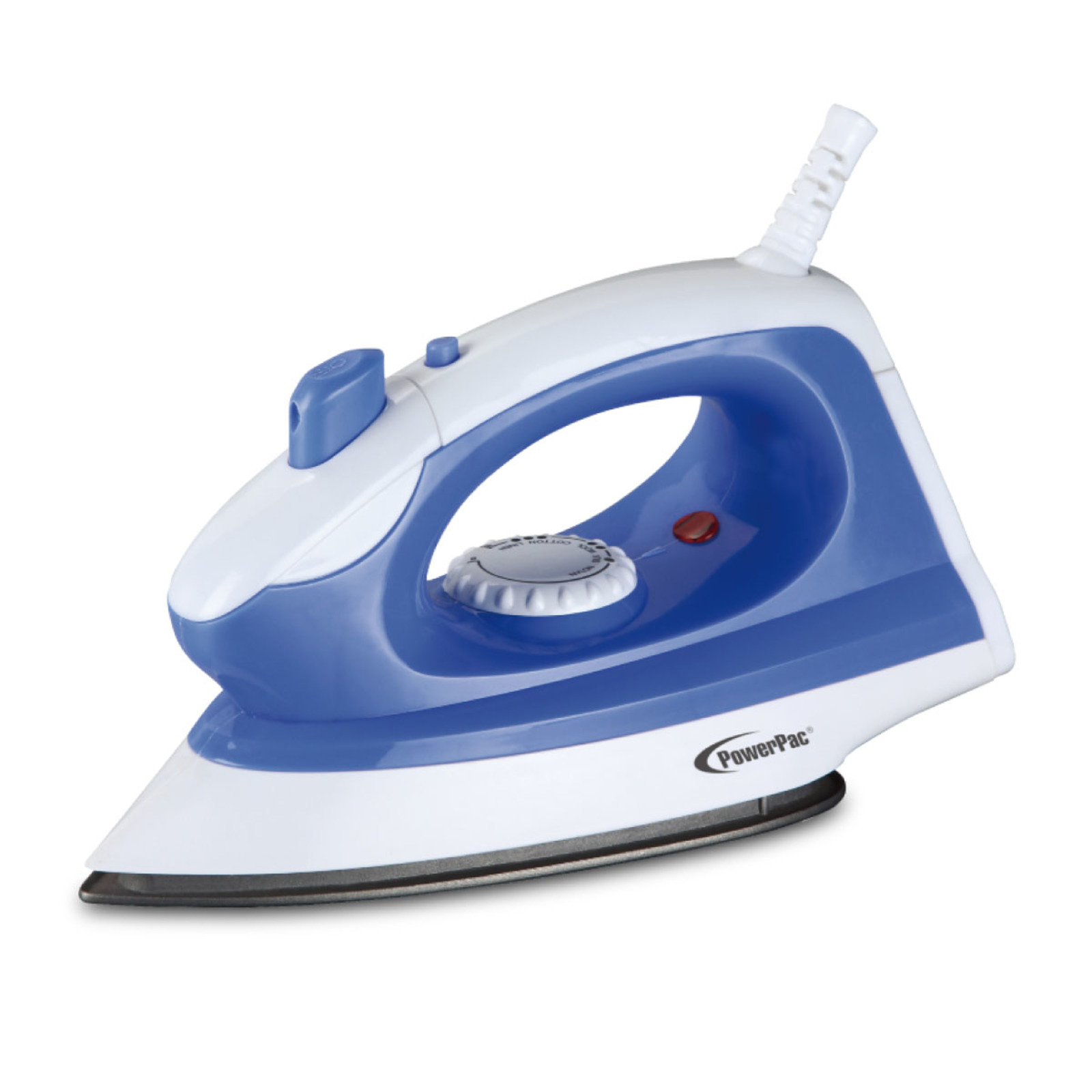 PowerPac Dry & Spray Iron 1000W PPIN1000