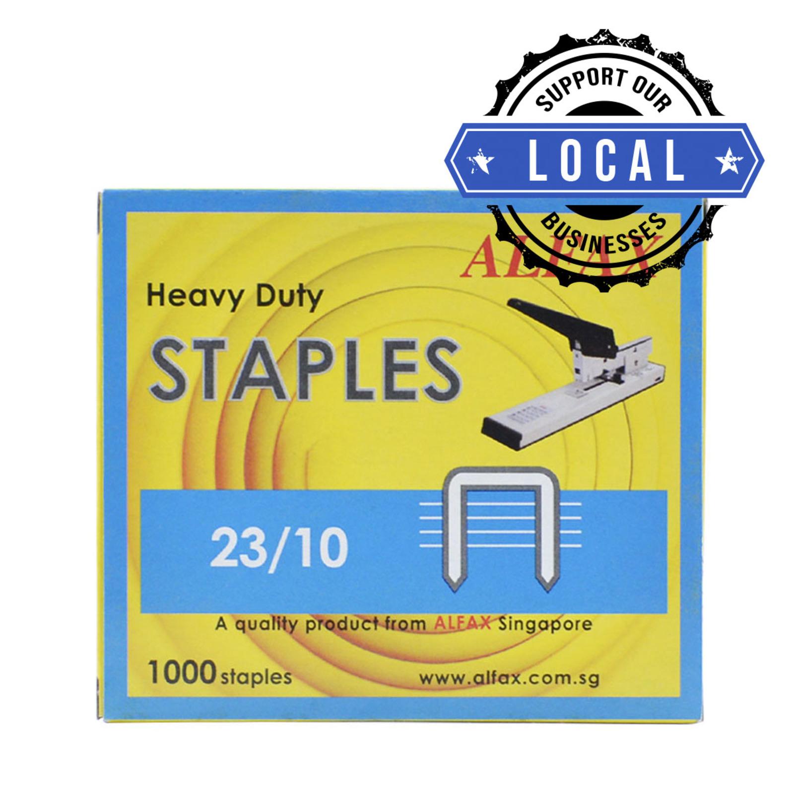 ALFAX 2310 Staples 23/10