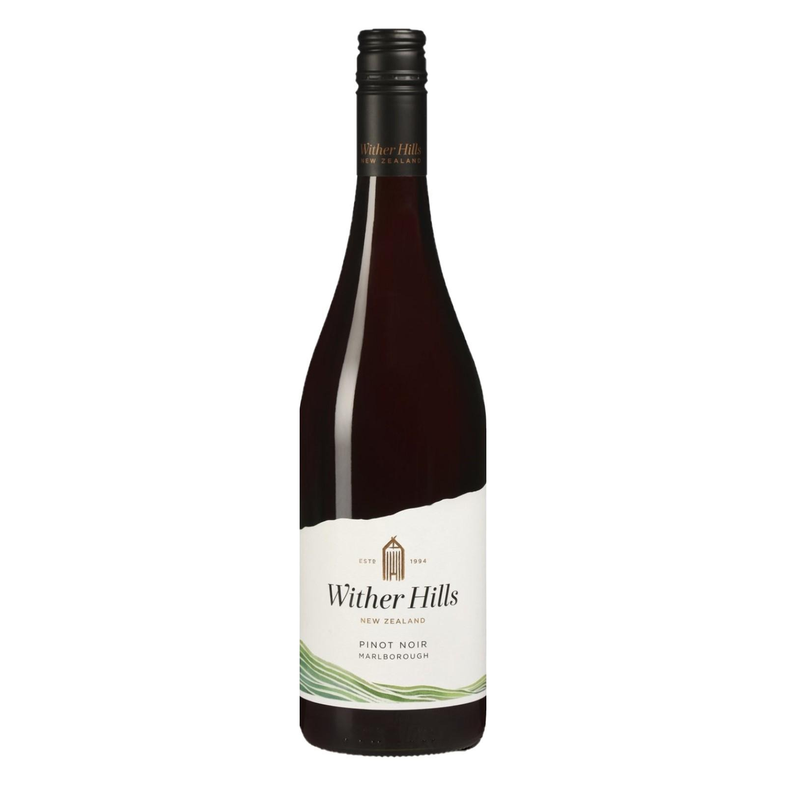 Wither Hills Marlborough Pinot Noir