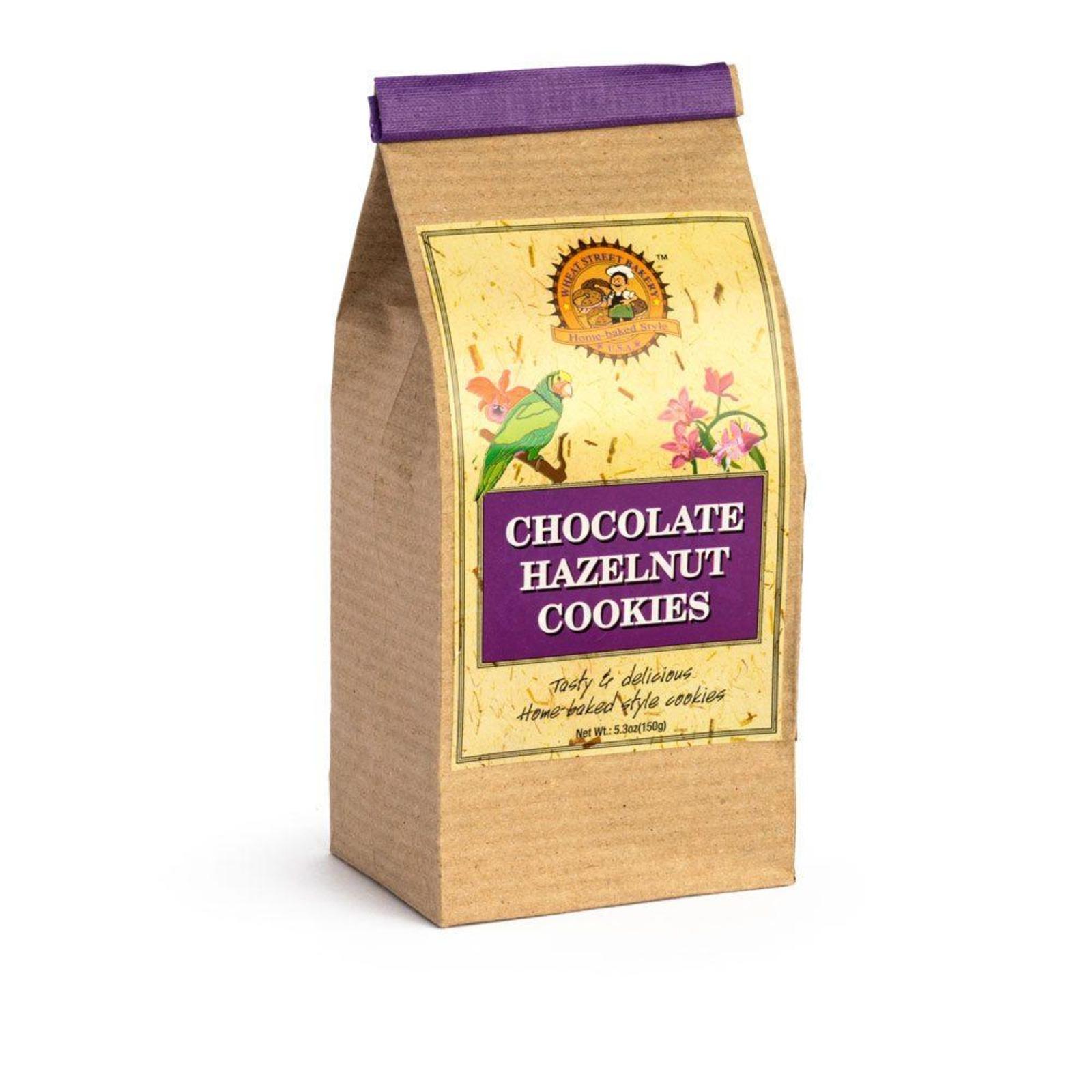Raintree Raintree Baked Cookies Chocolate Hazelnut Filled