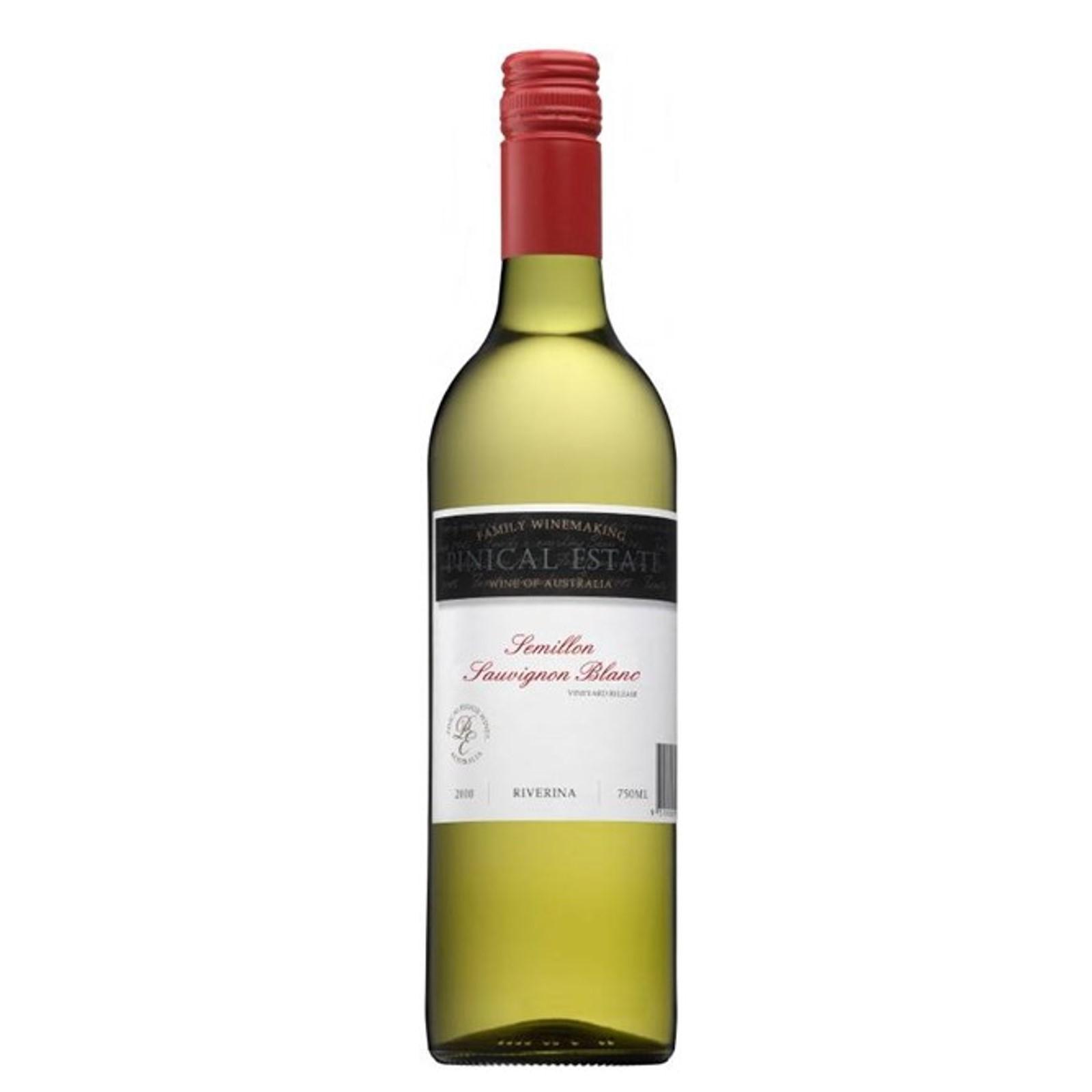 Pinical Estate Semillon Sauvignon Blanc