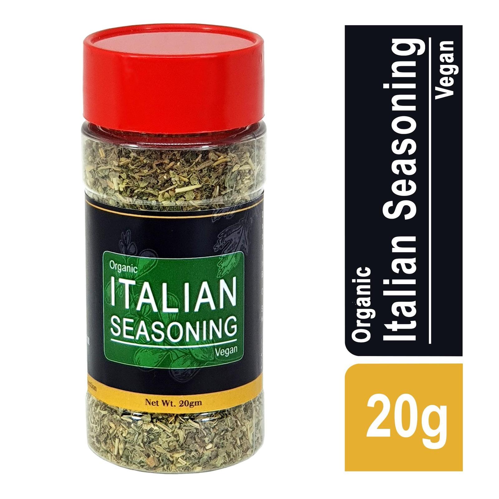 GardenScent Organic Italian Seasoning