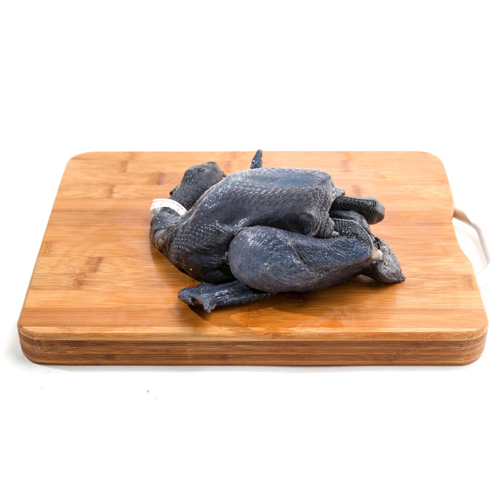 Aw's Market Black Chicken
