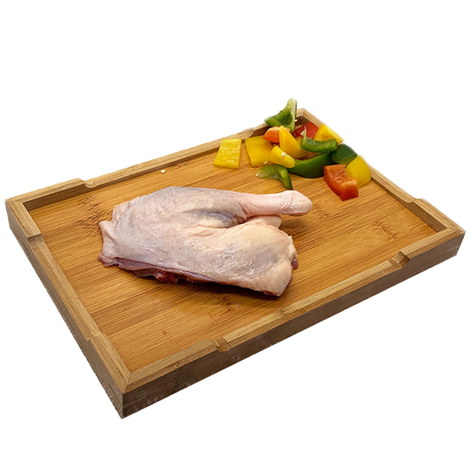 Aw's Market Duck Thigh