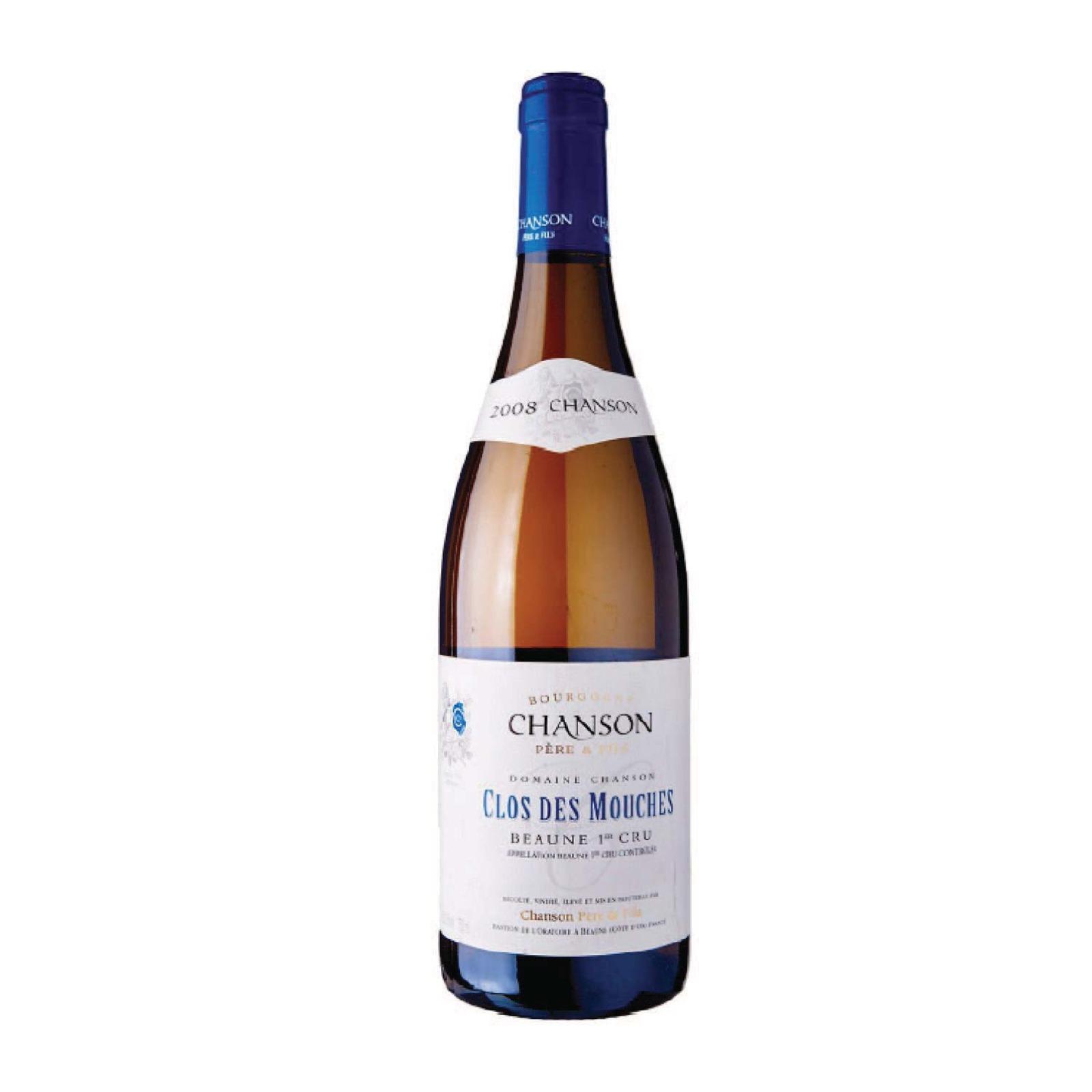 Domaine Chanson Beaune 1st Cru Bressandes