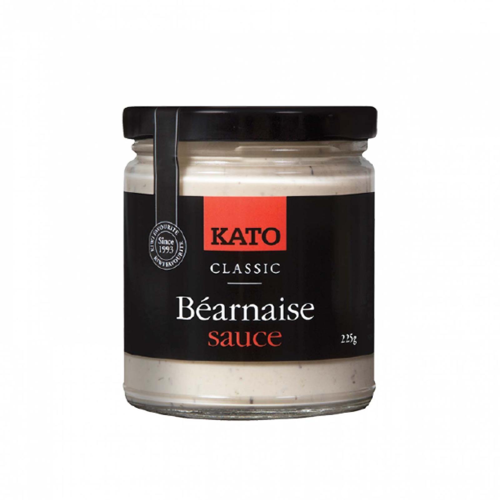 Life Health Foods Kato Bearnaise