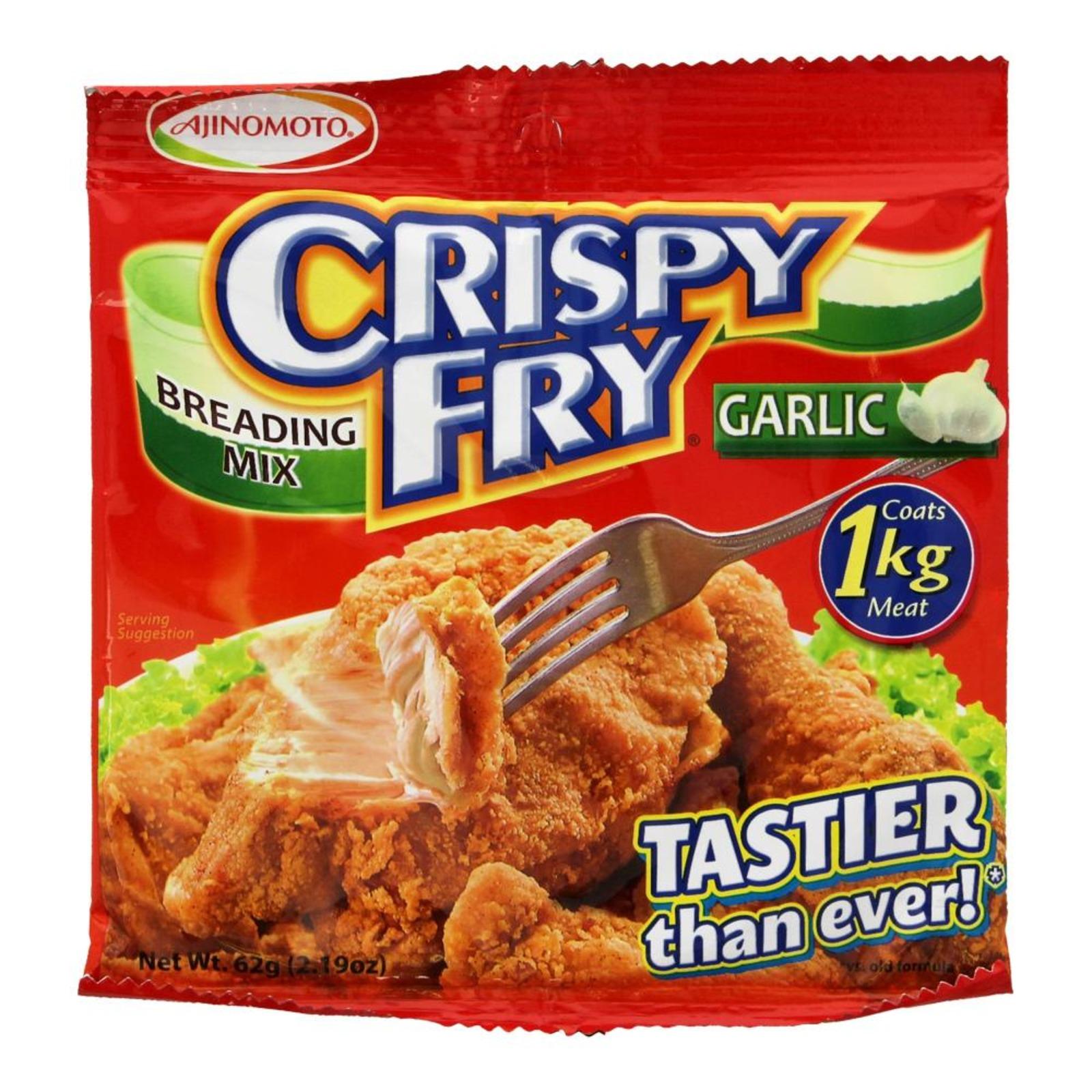 Ajinomoto Crispy Fry Garlic 62g