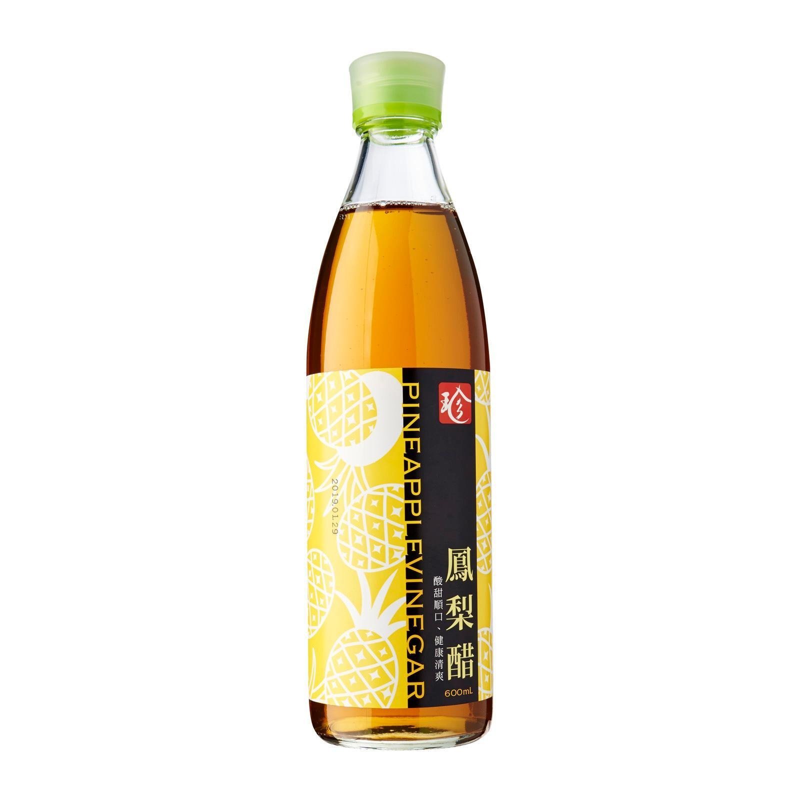 Pai Chia Chen Fruit Drinking Vinegar - Pineapple