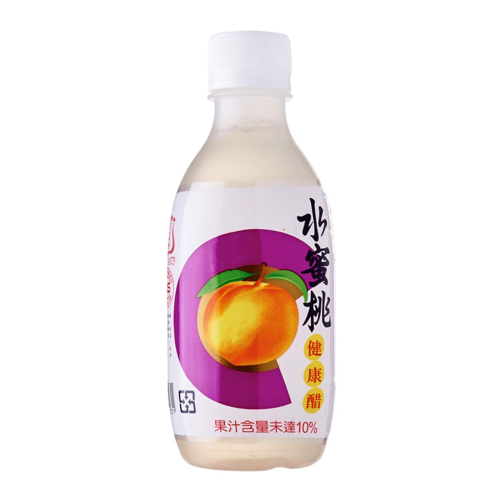 Pai Chia Chen Fruit Vinegar Ready to Drink - Peach