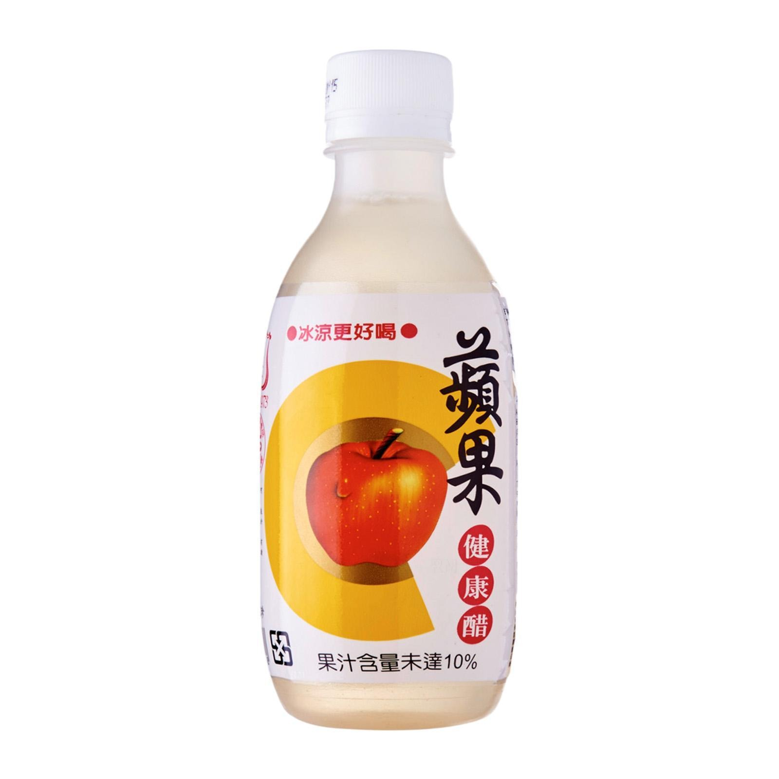 Pai Chia Chen Fruit Vinegar Ready to Drink - Apple