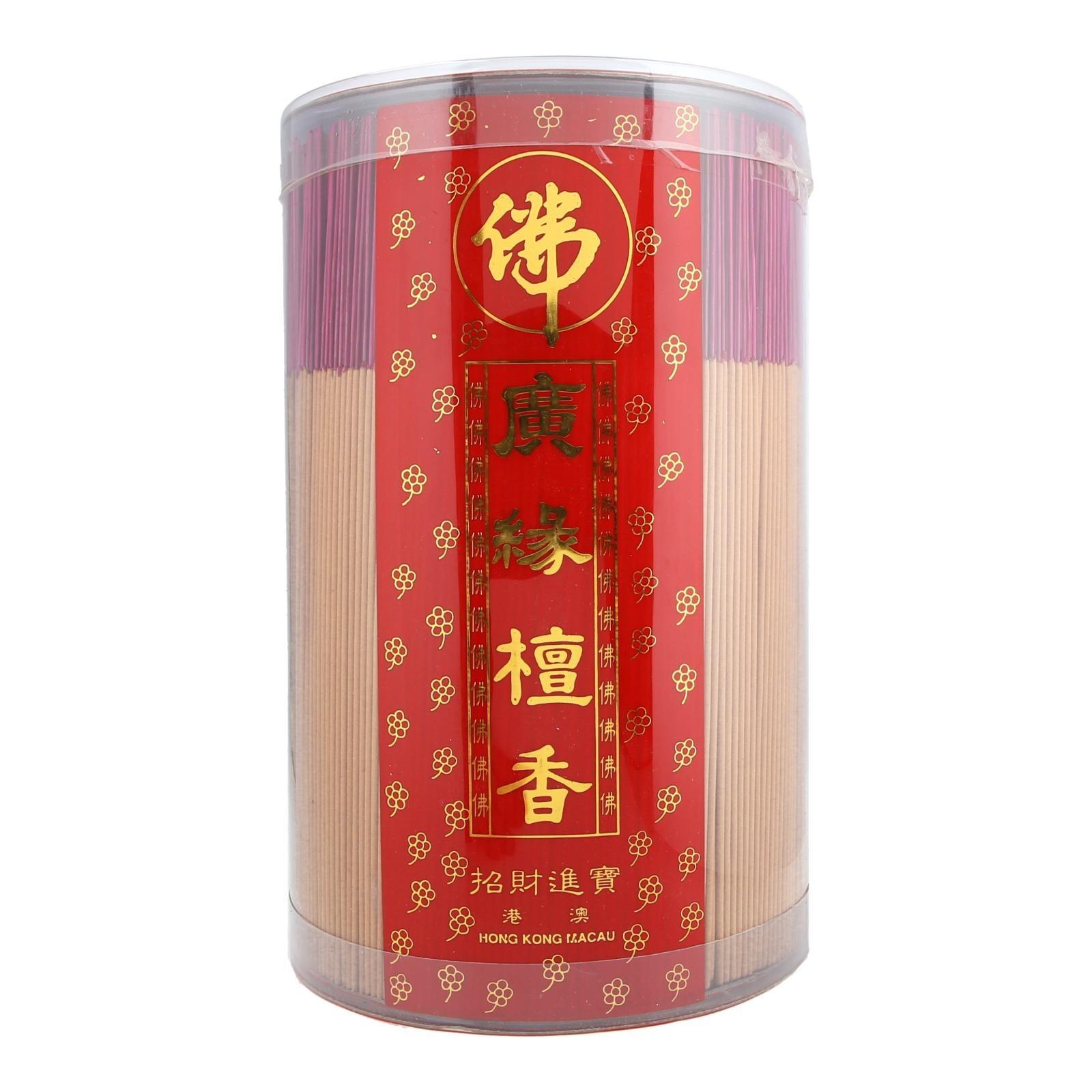 Kwong Fat Loong KKY4 8.8 6kg GY Joss Sticks - Kim Zua