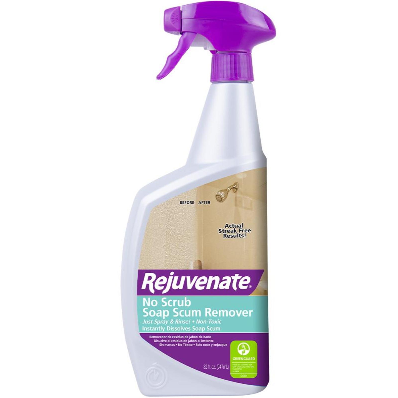 Rejuvenate Soap Scum Remover 054651
