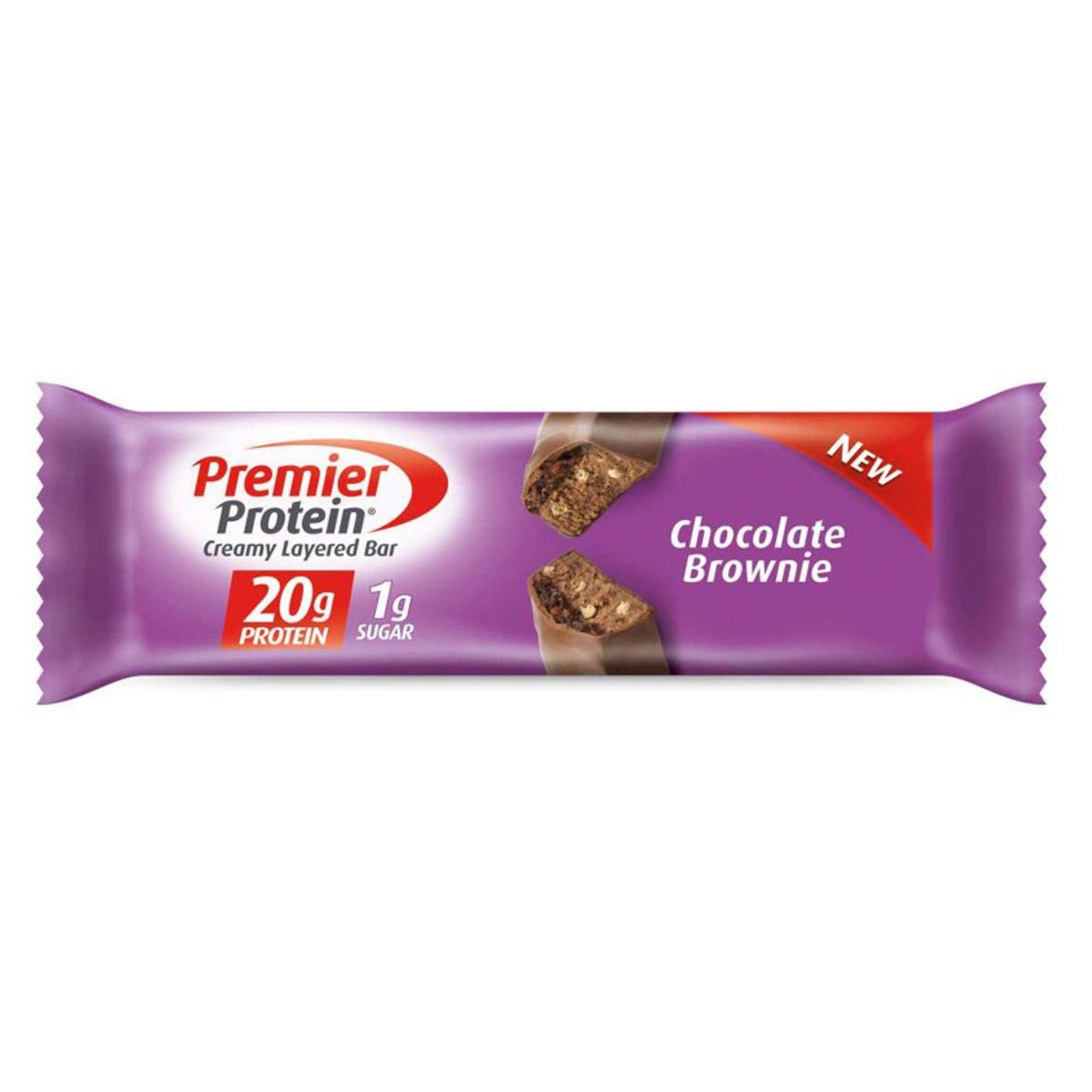 Premier Chocolate Brownie