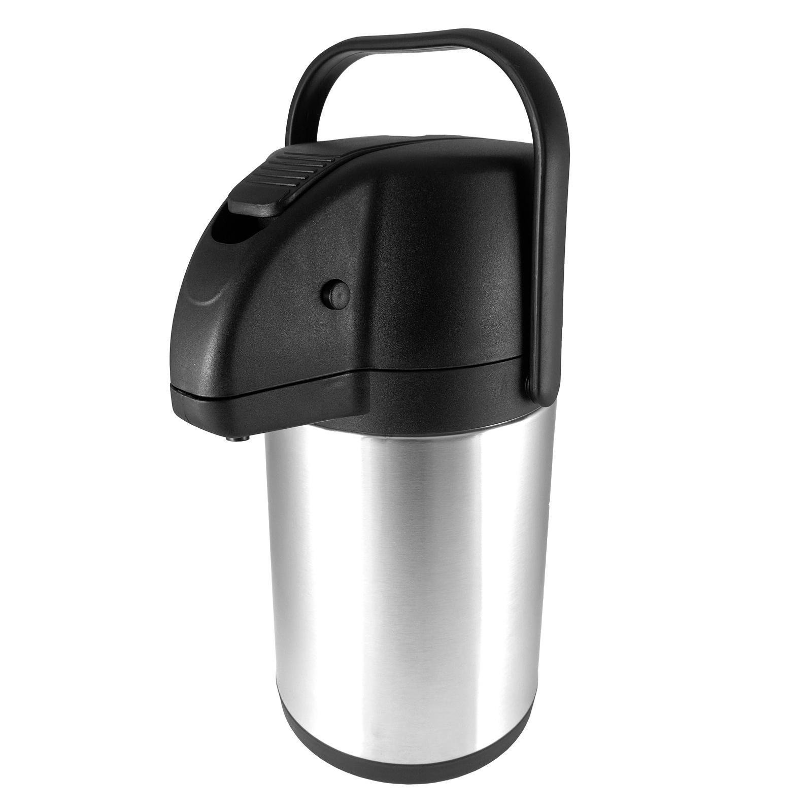 ALS Stainless Steel Vacuum Air Pot 1.9L
