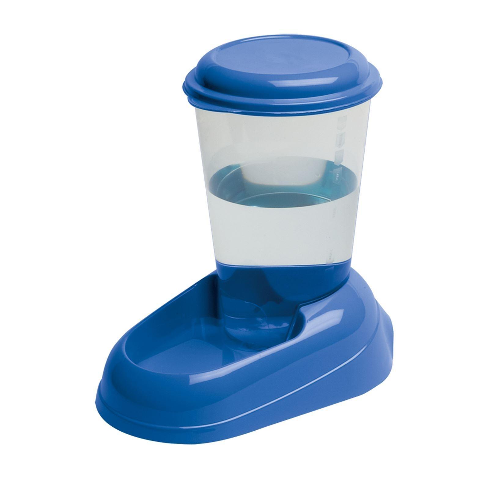 Ferplast Nadir Water Dispenser 3L - Blue