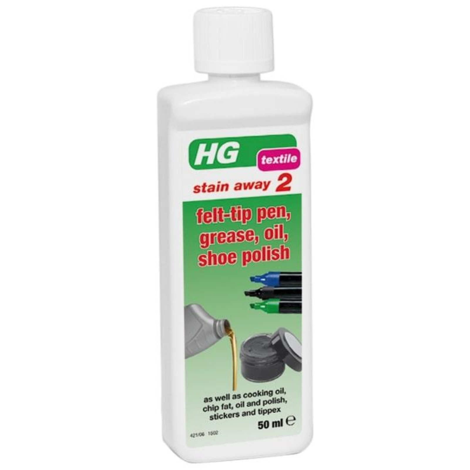 HG 421005106 STAIN AWAY NO.2