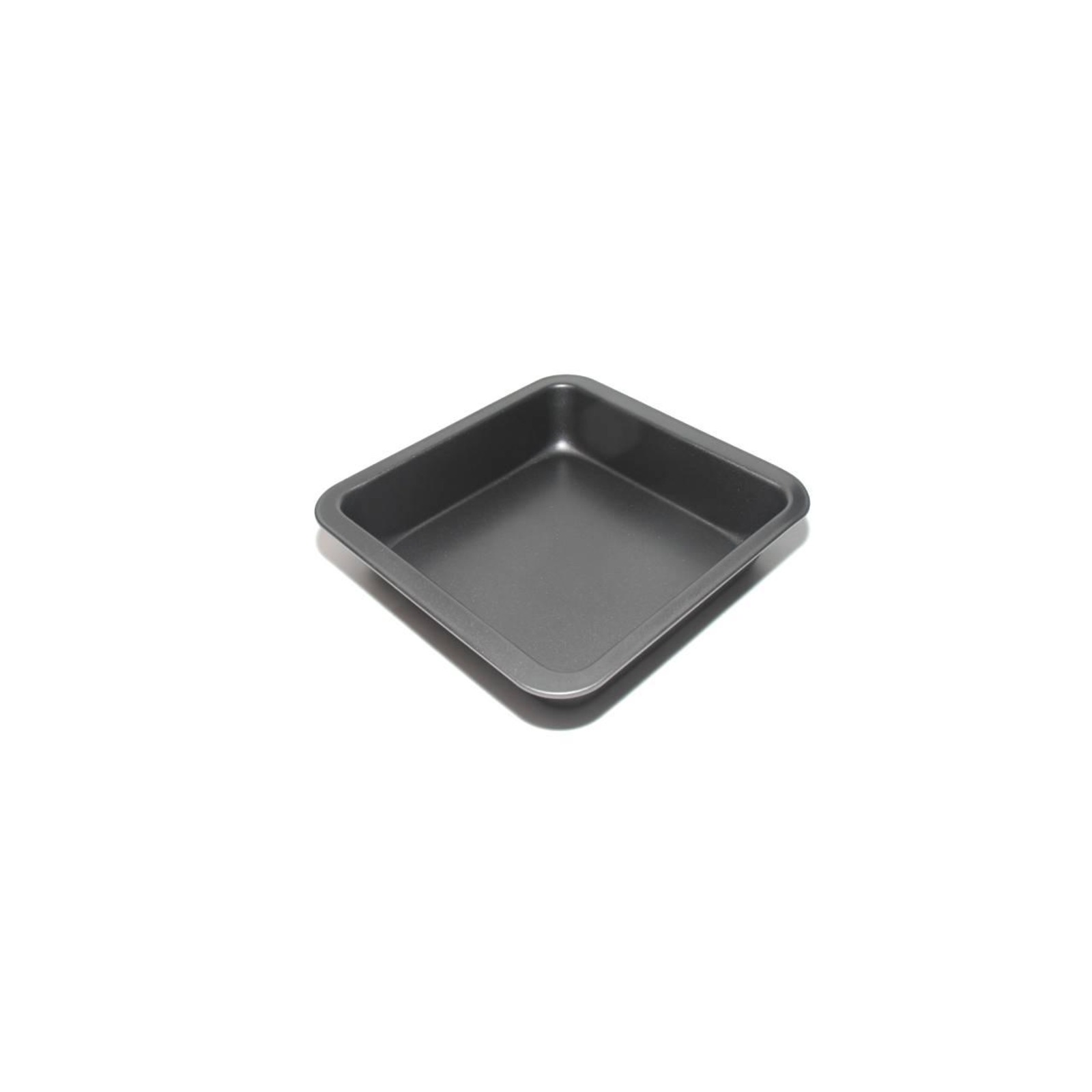 Heavy carbon steel AMW Square pan