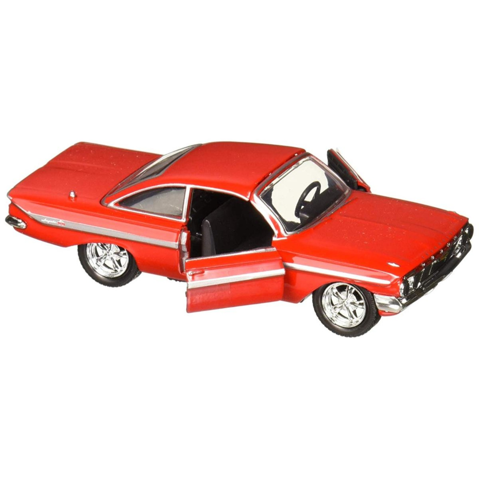 Jada Dom's 1961 Chevy Impala F8