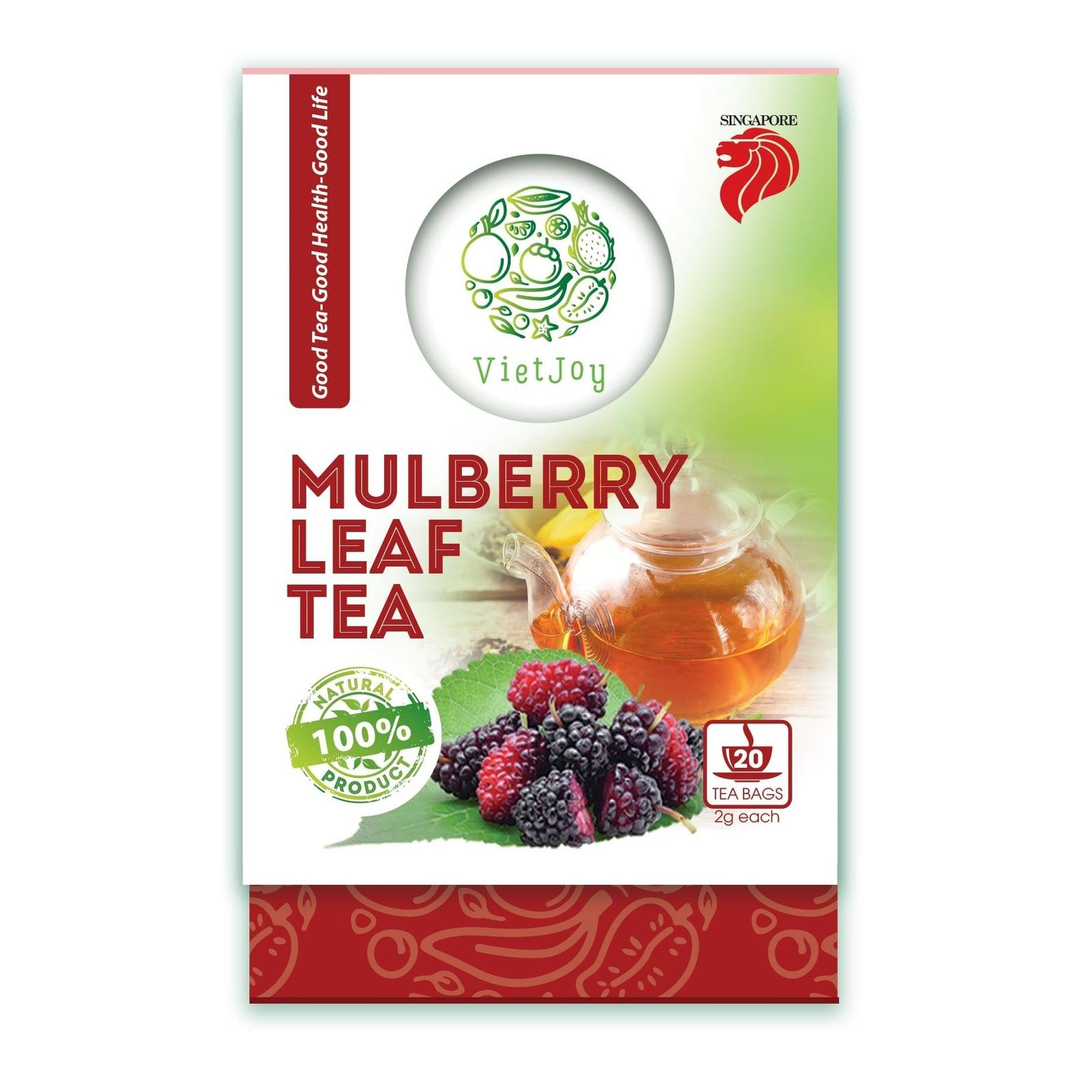 Vietjoy Mulberry Leaf Tea
