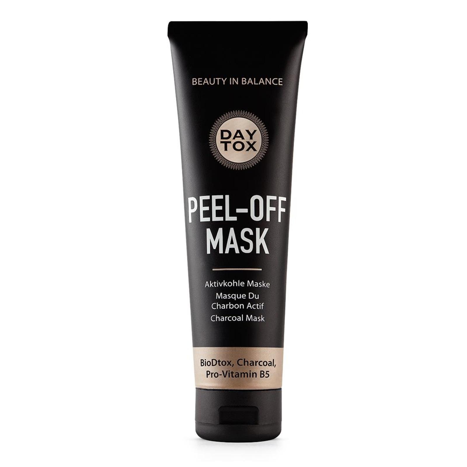 Daytox Black Peel Off Mask
