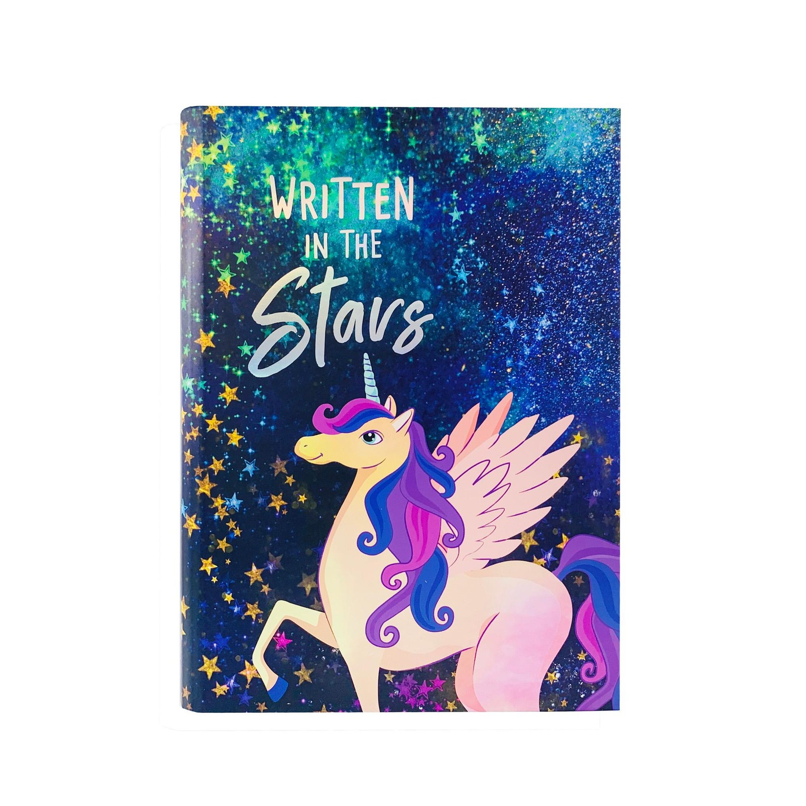 The Paper Stone Journal - Written in the Stars Unicorn