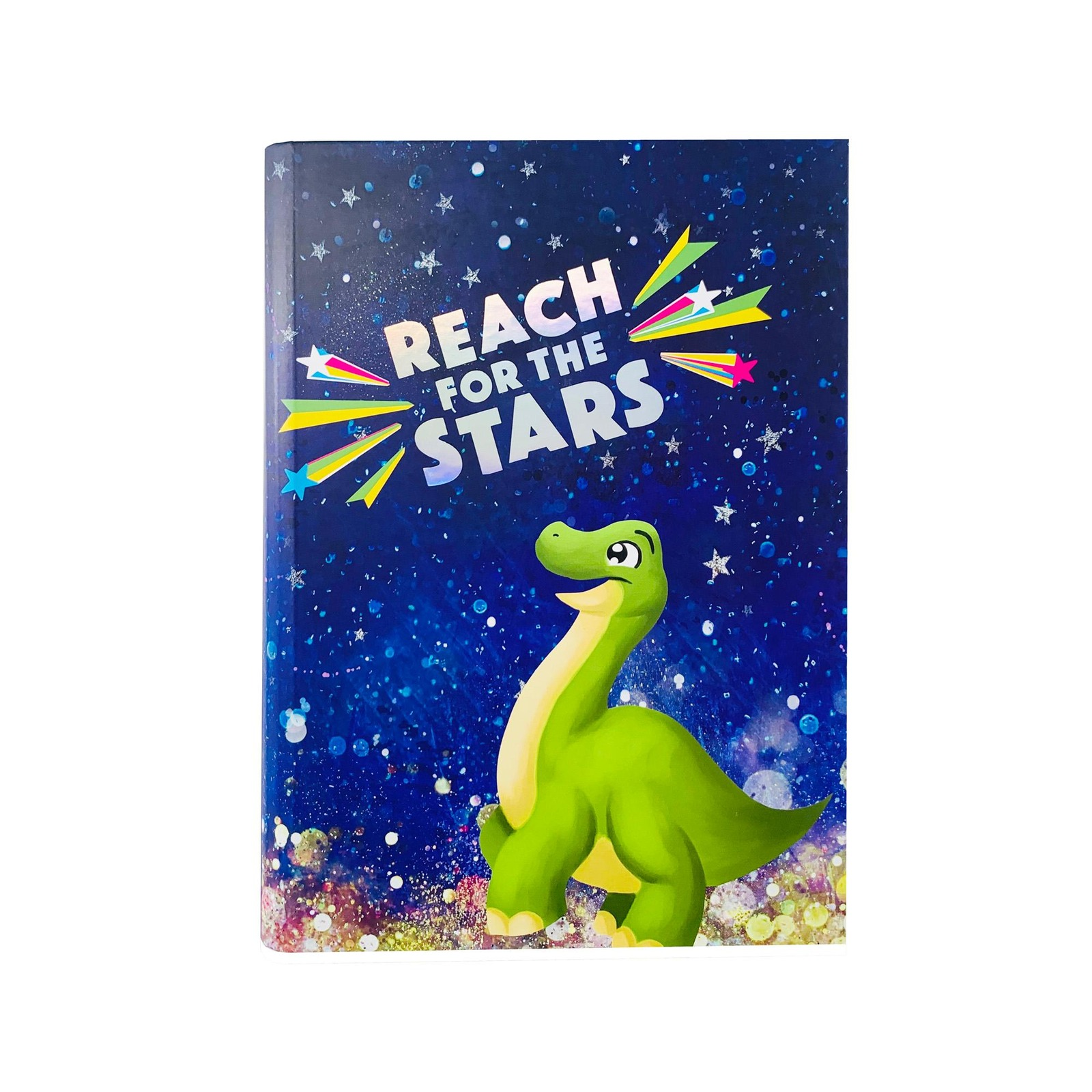 The Paper Stone Just Lines - Reach for Stars Dino