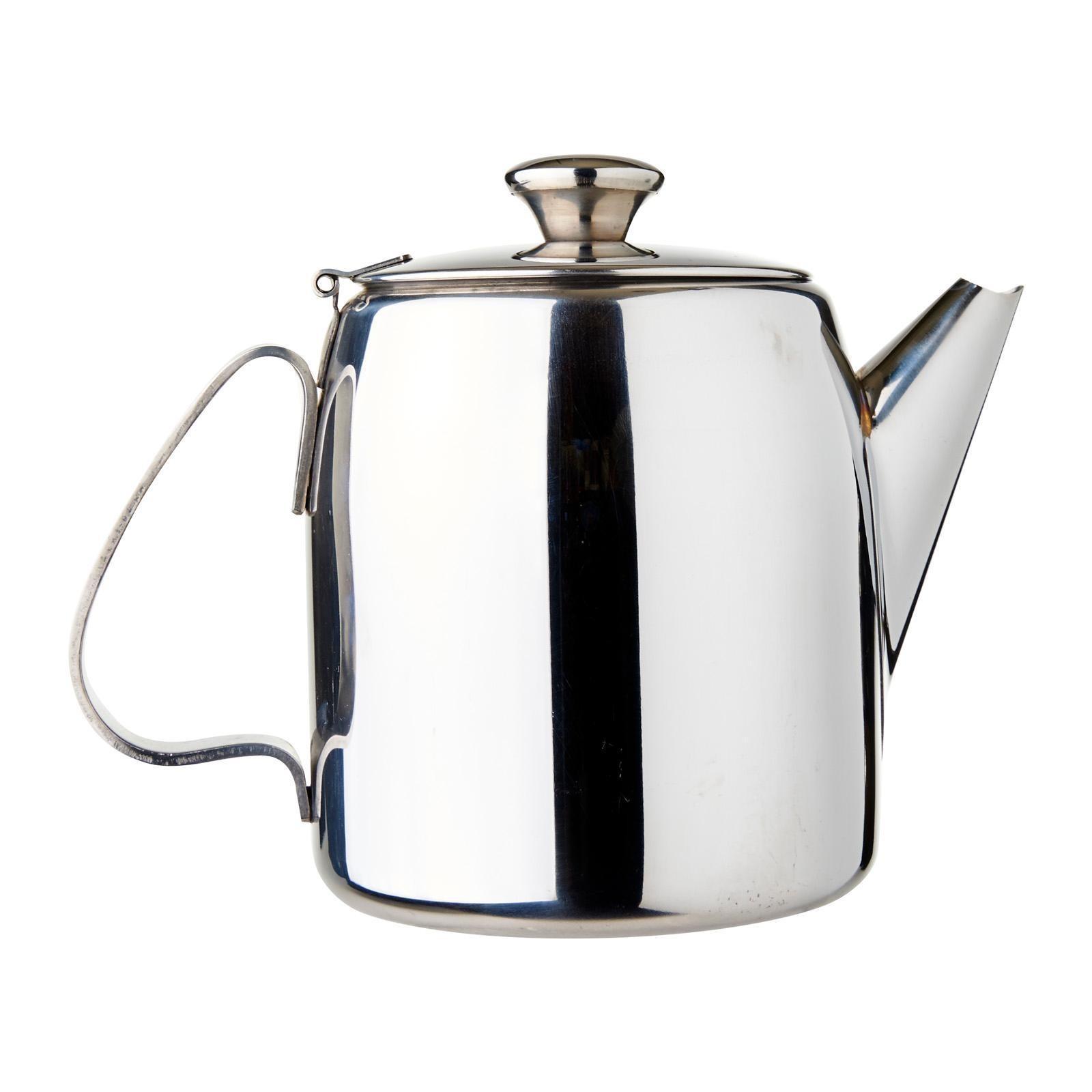 SUNNEX Stainless Steel Tea Pot 1.5L