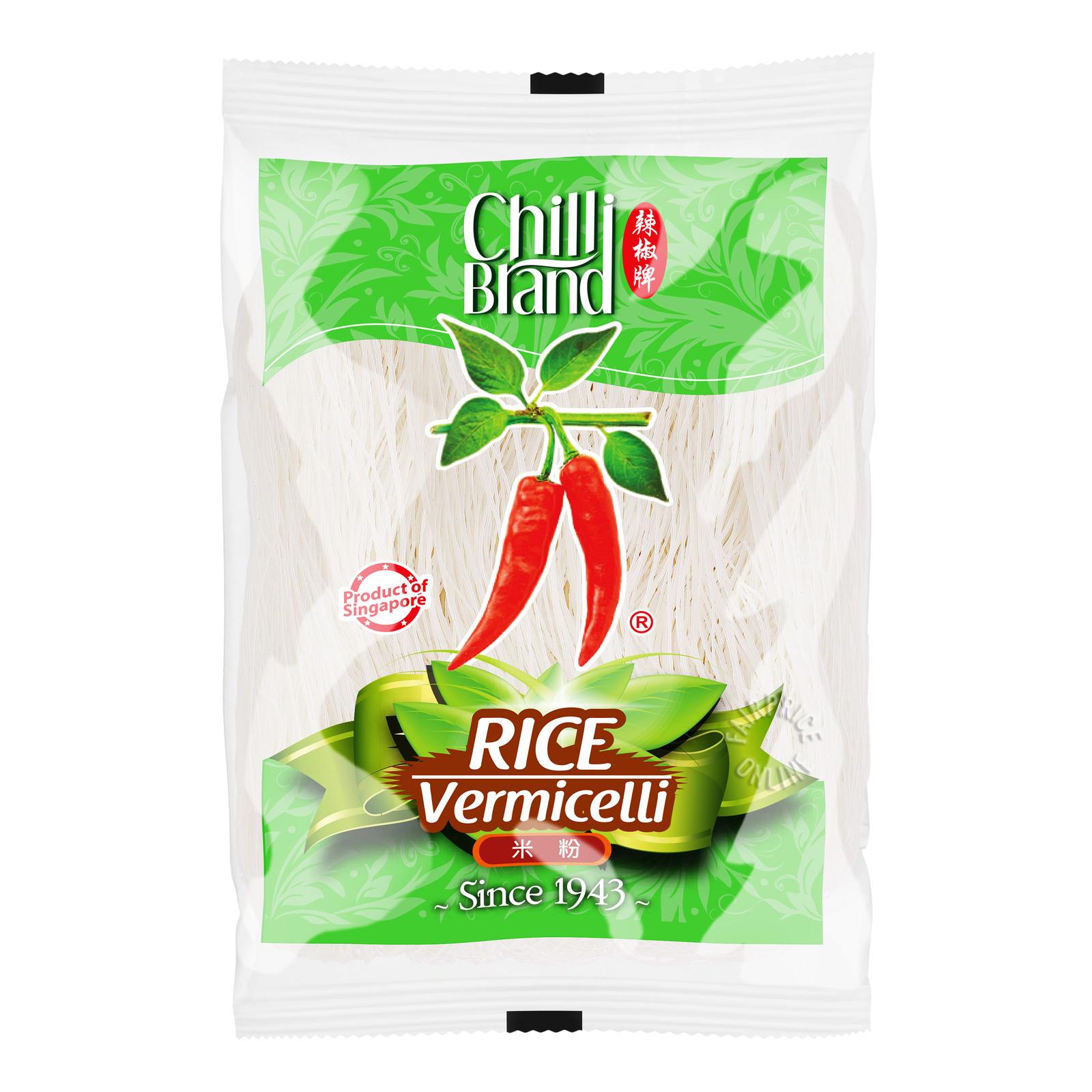 Chilli Brand Rice Vermicelli